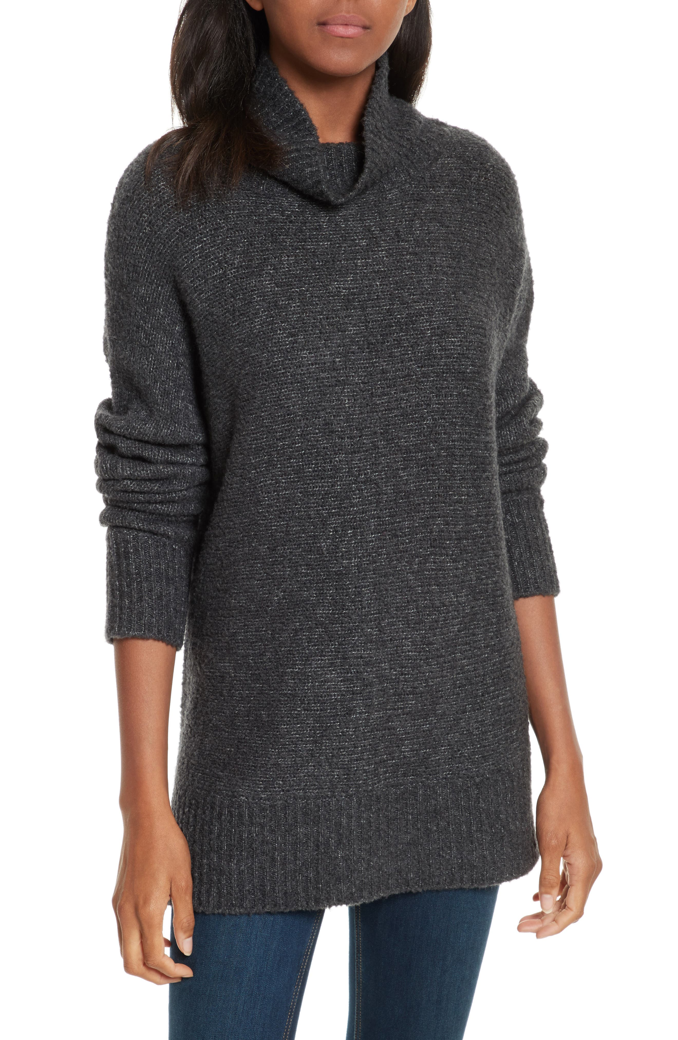 Joie Lehi Wool & Cashmere Sweater