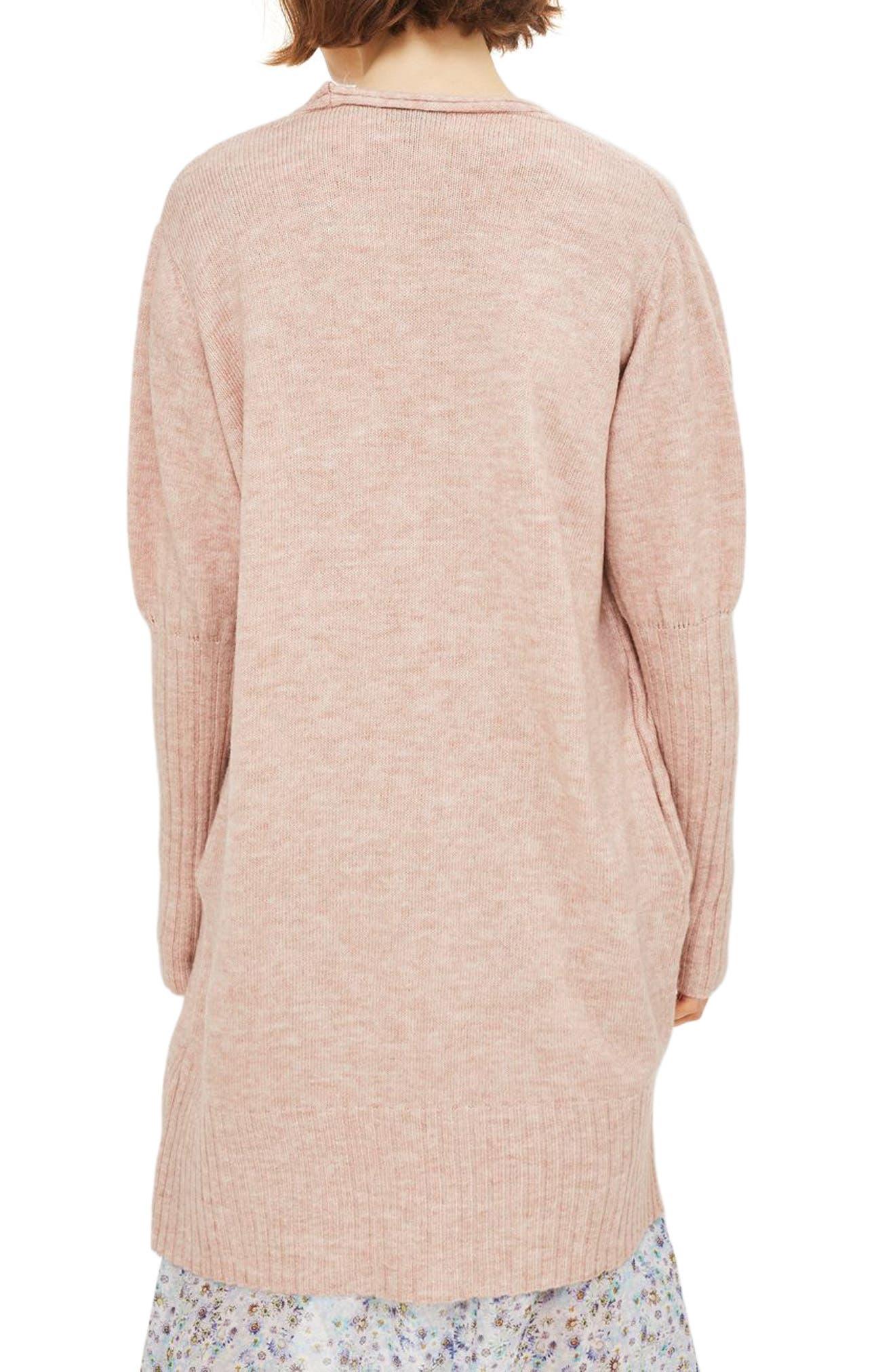Women's Pink Sweaters | Nordstrom