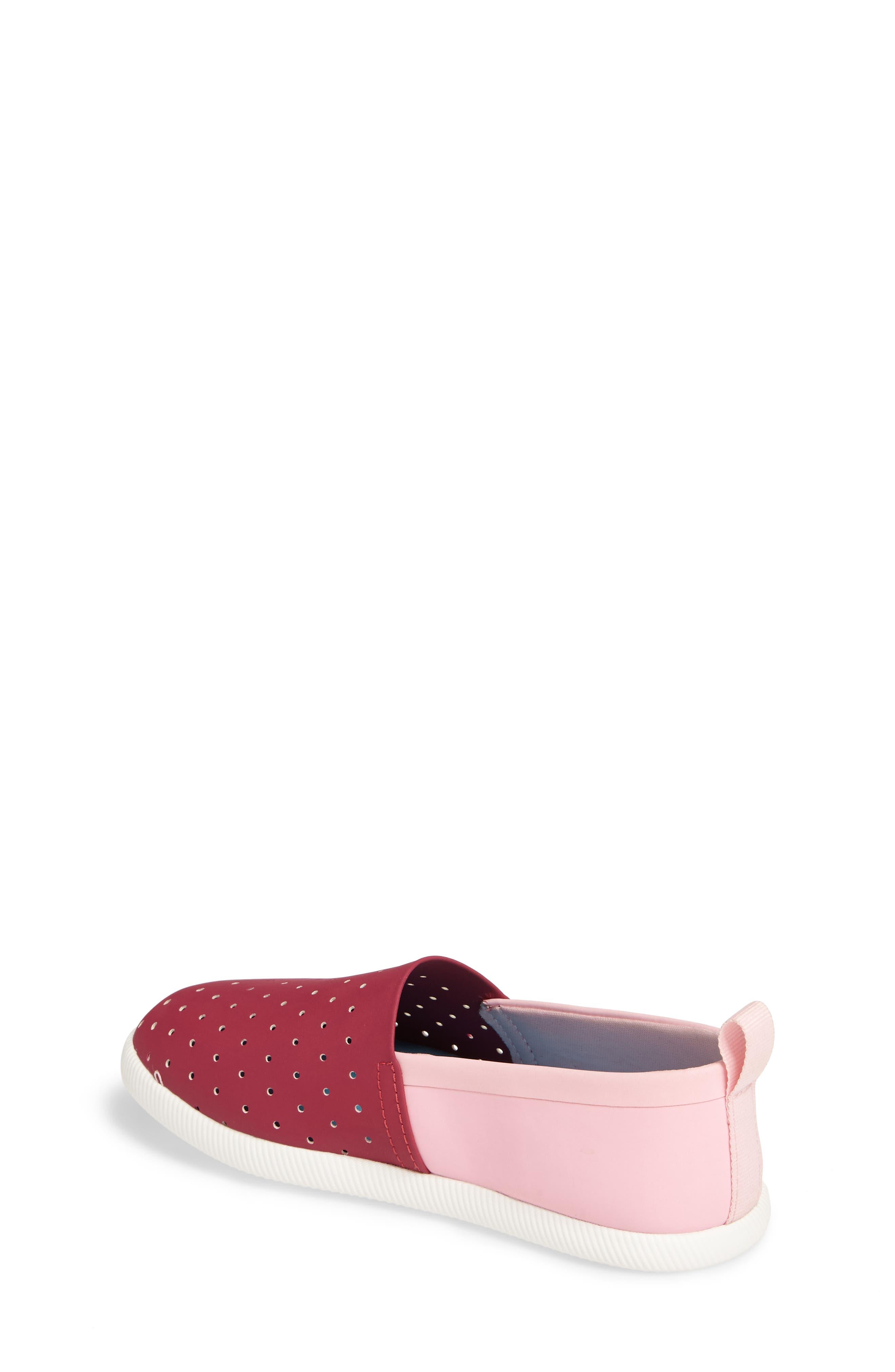 Alternate Image 2  - Native Shoes 'Venice' Slip-On (Baby, Walker, Toddler & Little Kid)