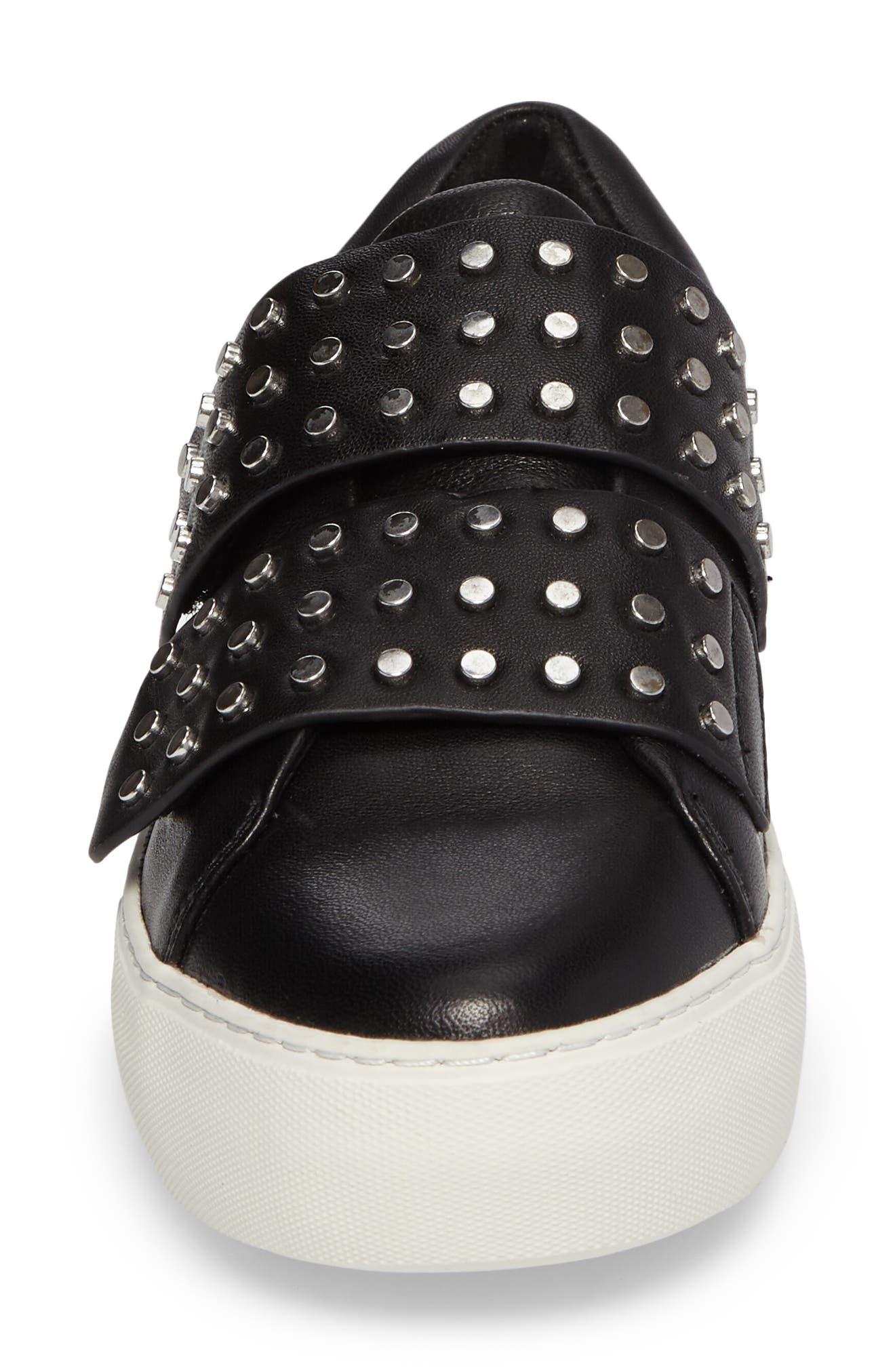 Alternate Image 4  - JSlides Accent Slip-On Sneaker (Women)