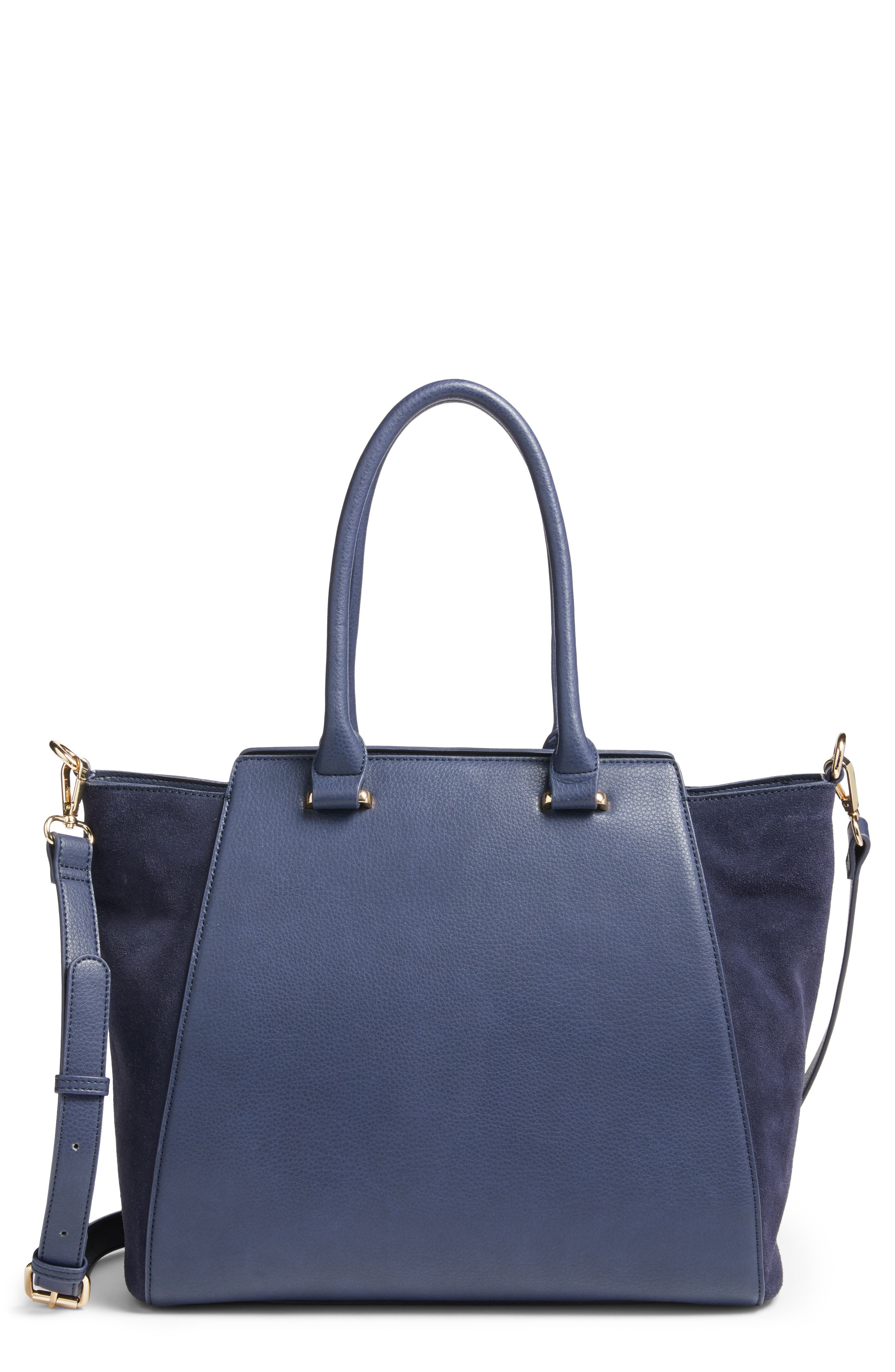 SOLE SOCIETY Jeanine Satchel