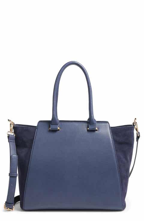 Blue Satchel Purses & Handbags | Nordstrom