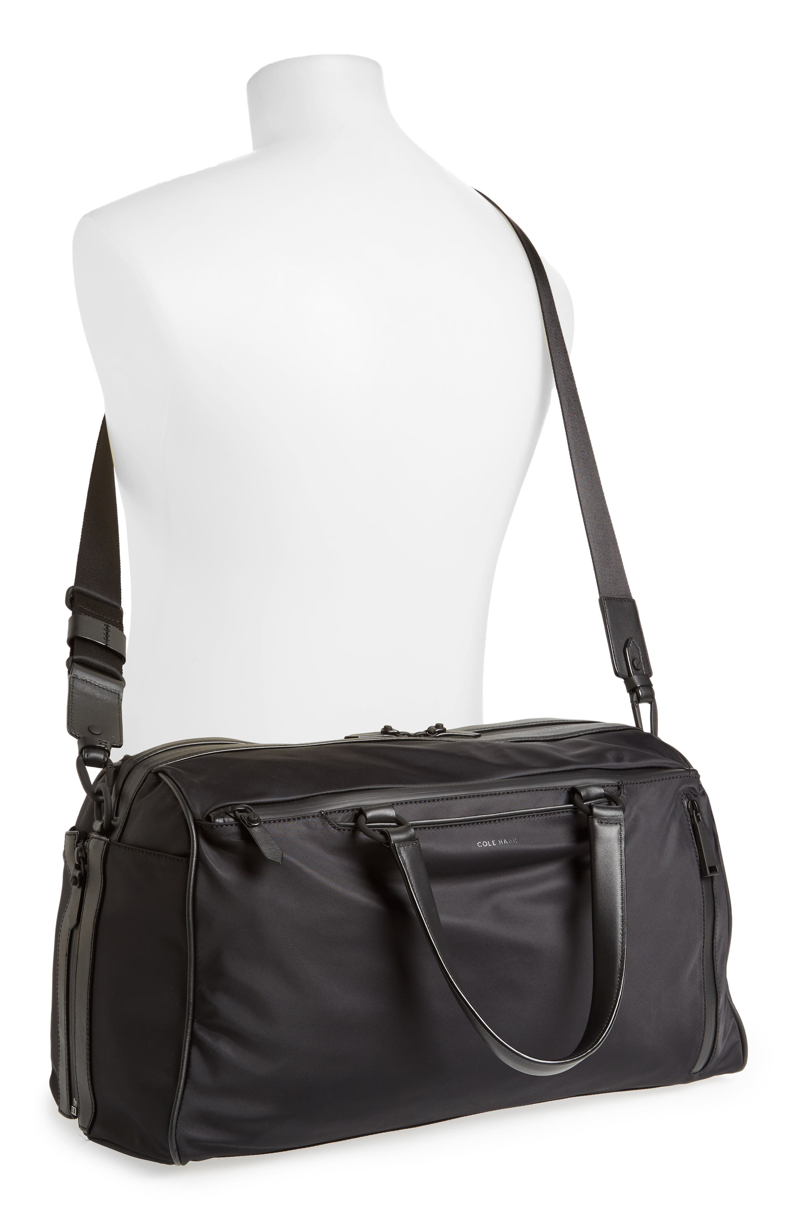 Alternate Image 2  - Cole Haan Everyday Nylon Duffel Bag