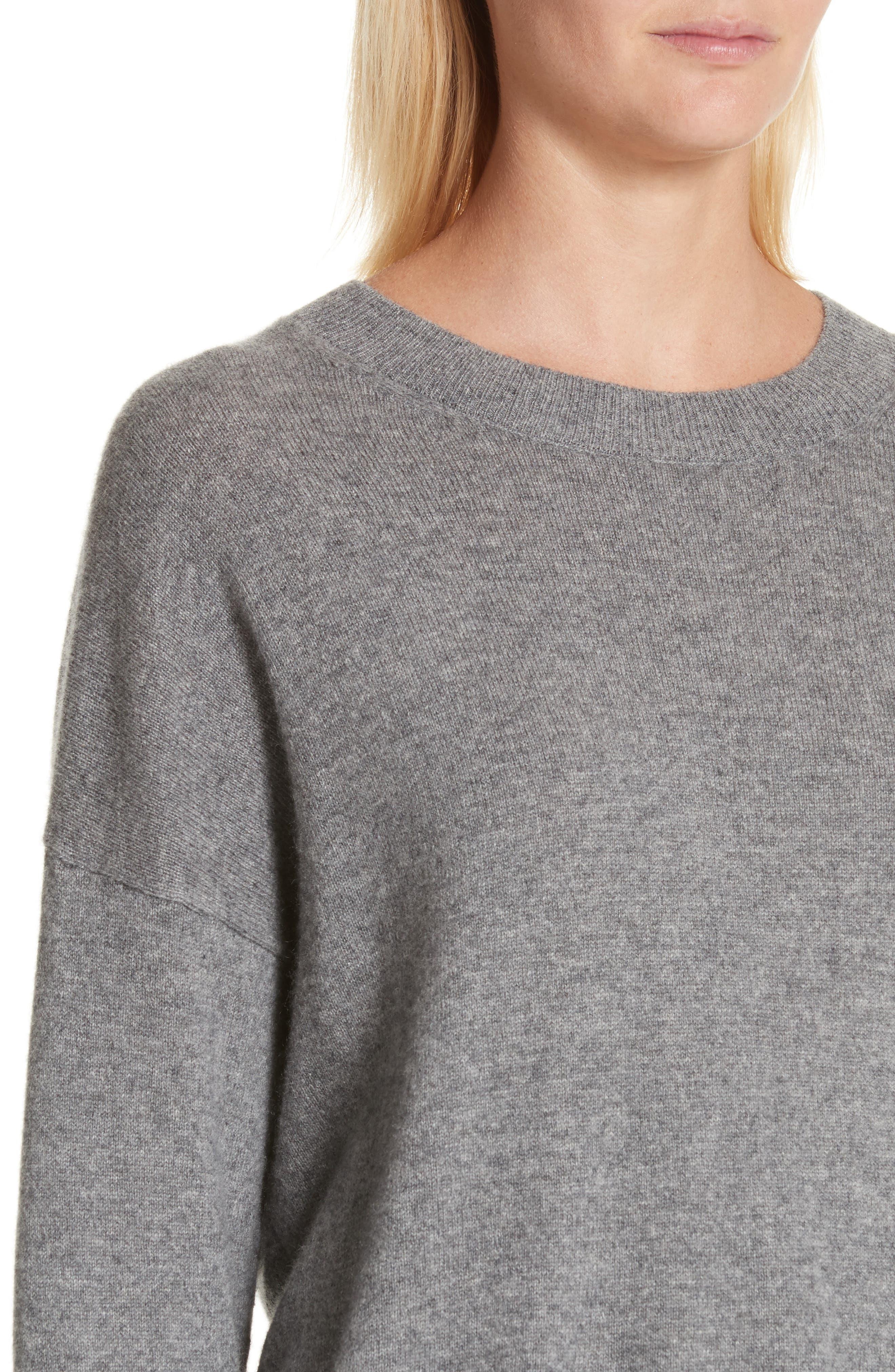 Alternate Image 4  - Equipment Melanie Cashmere Sweater