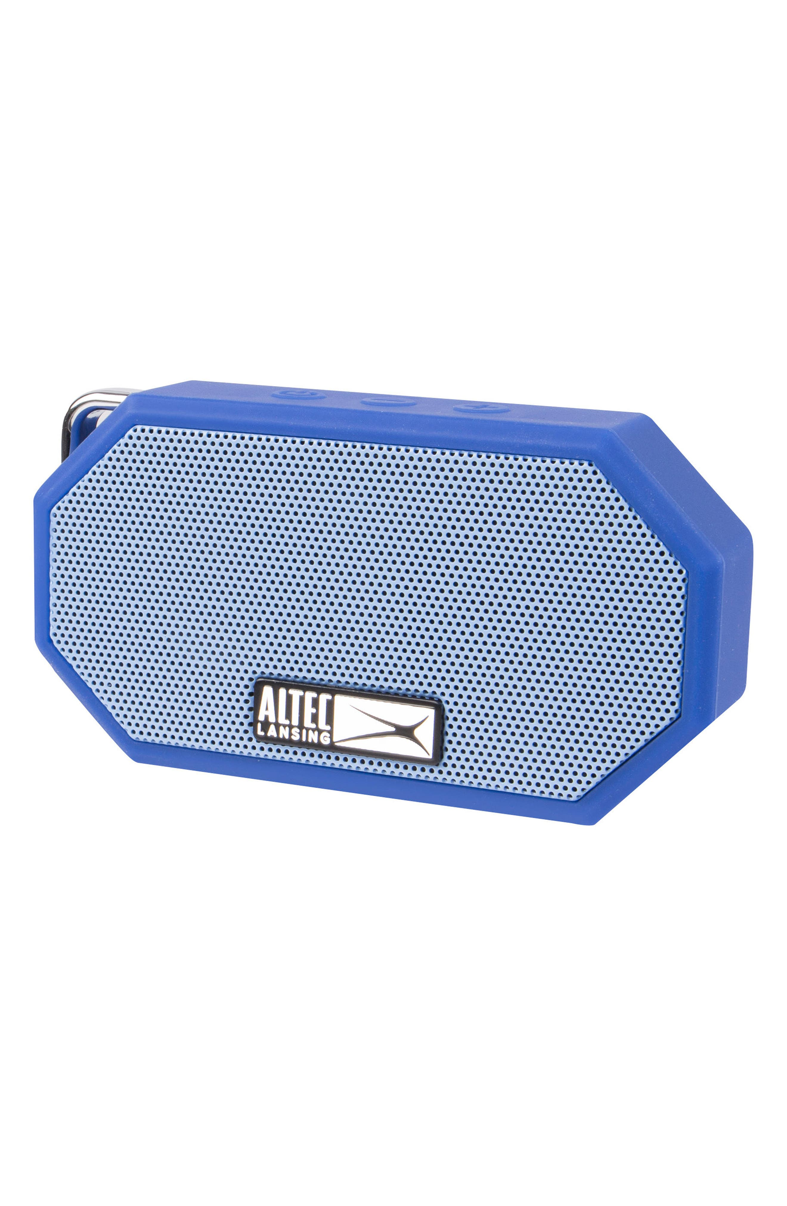 Altec Lansing Mini H2O 3 Waterproof Compact Speaker