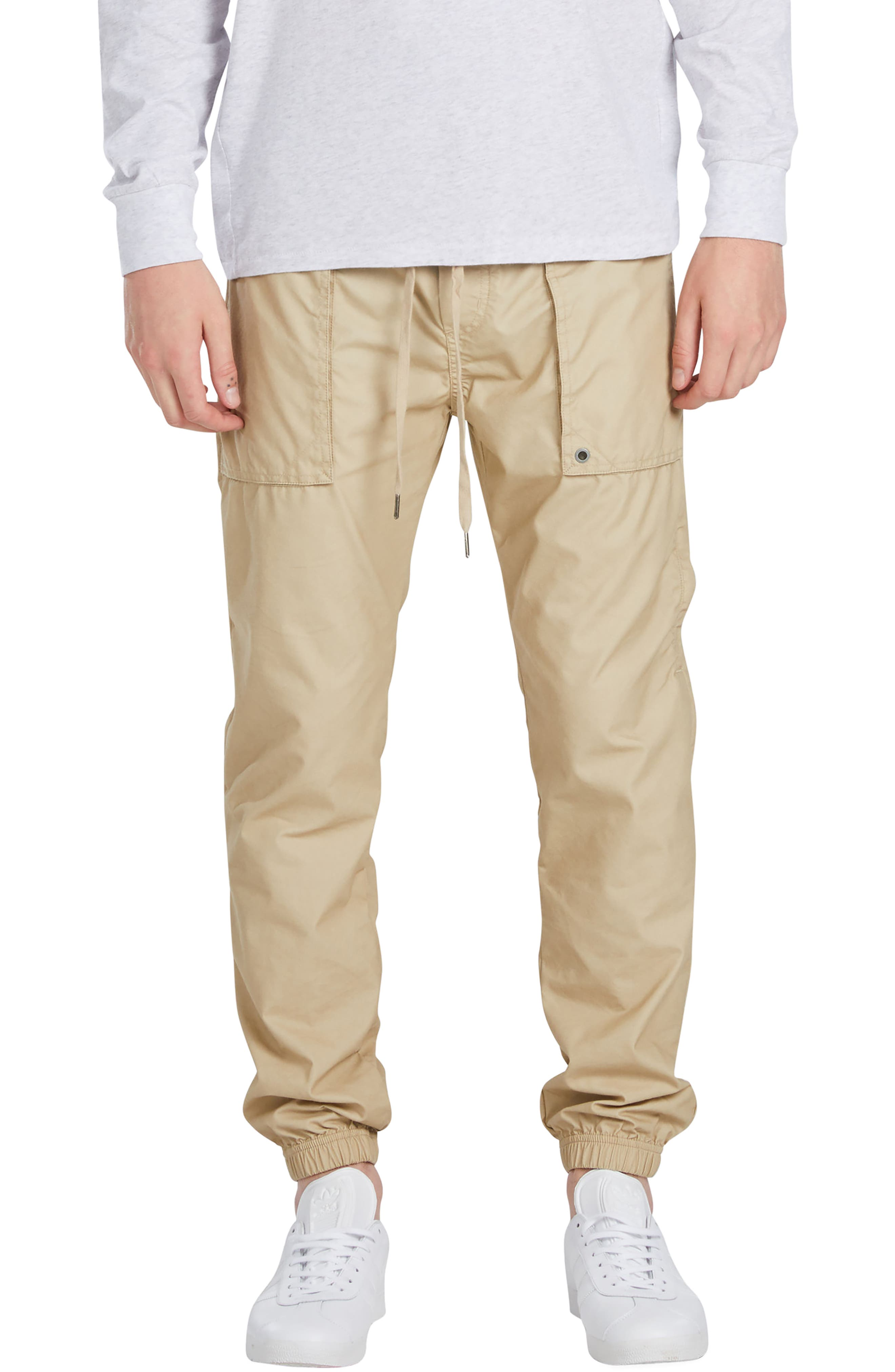 Alternate Image 1 Selected - ZANEROBE Tracer Cargo Jogger Pants