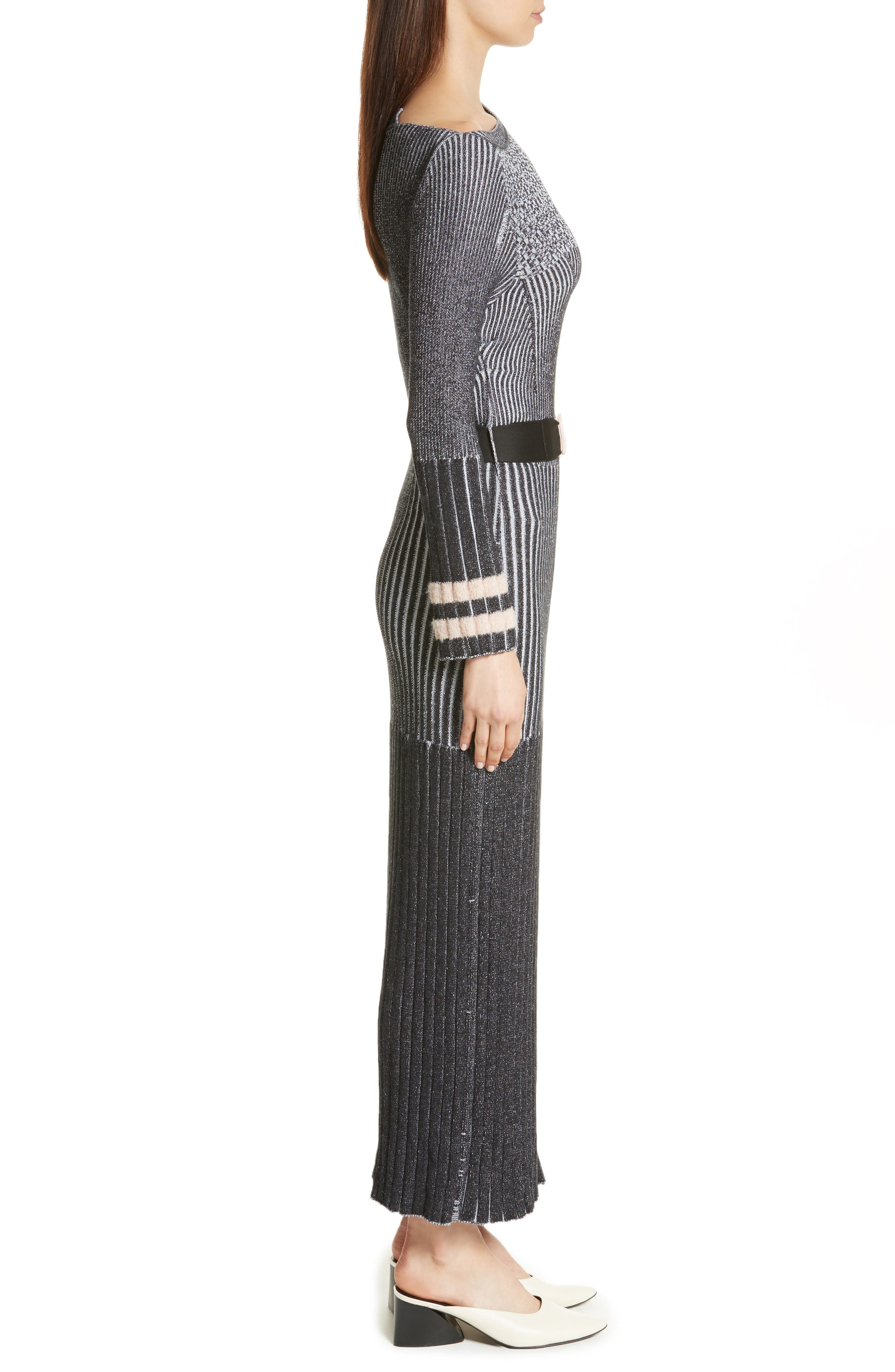 Alternate Image 3  - Rachel Comey Urge Maxi Sweater Dress