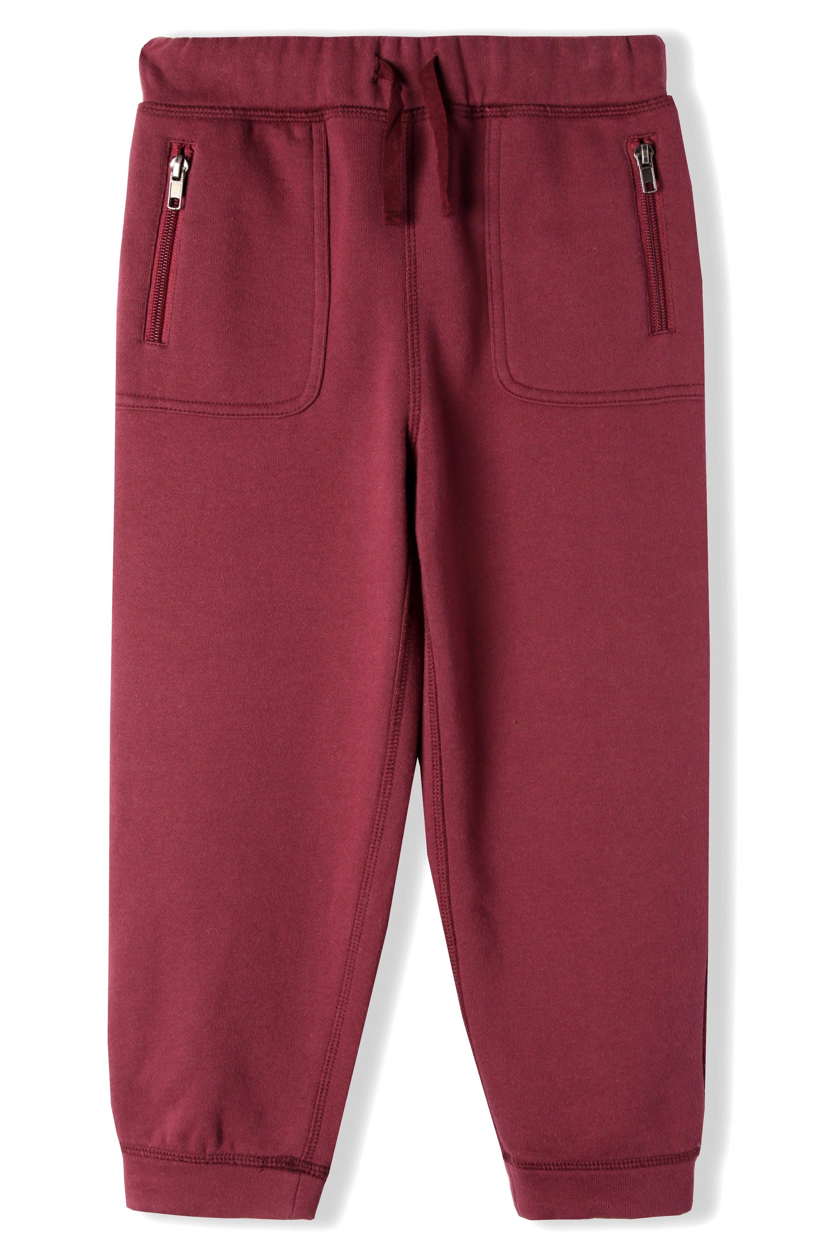 Mercer Jogger Pants,                         Main,                         color, Andora