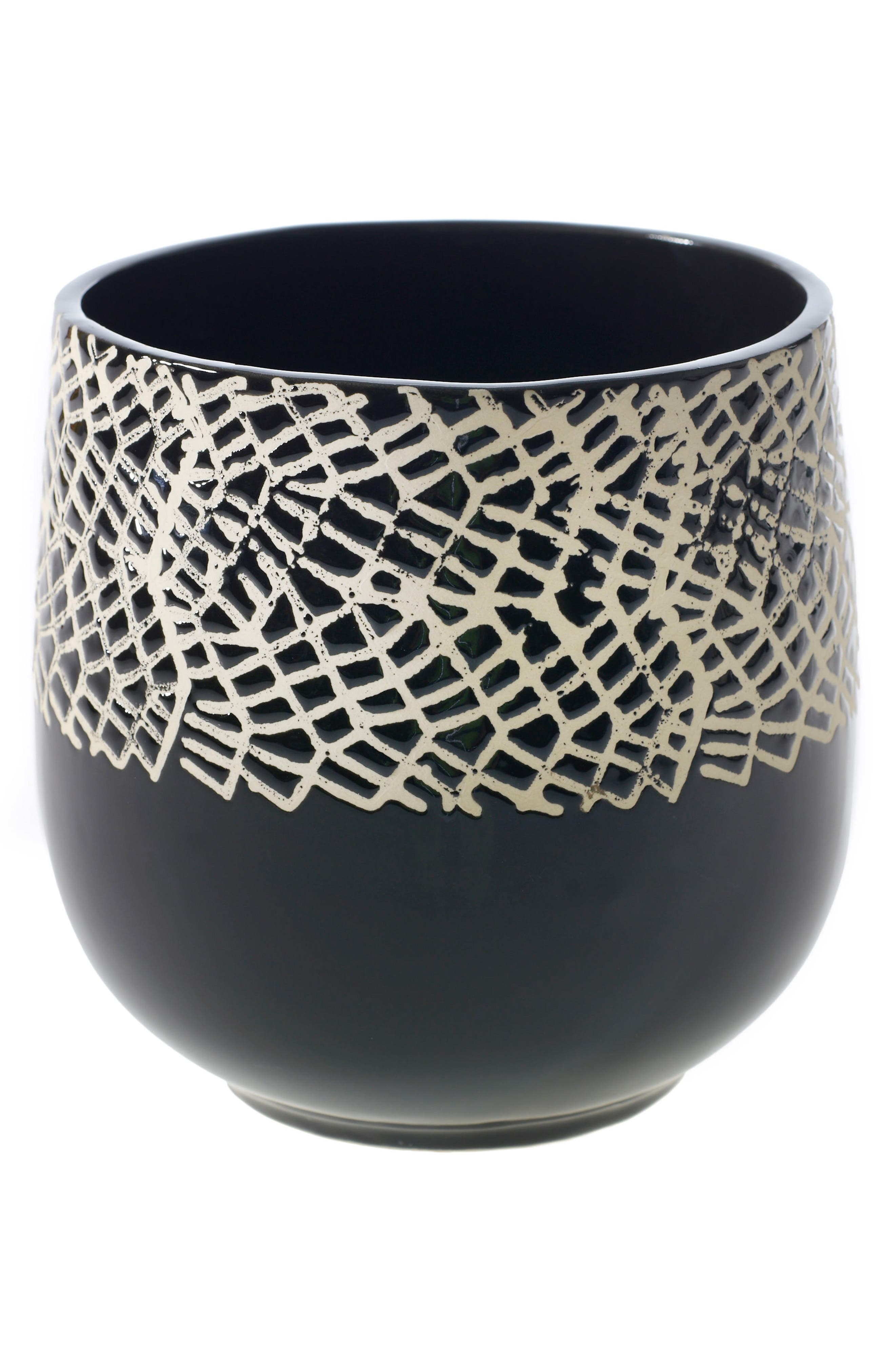 Optimist Pot,                         Main,                         color, Black