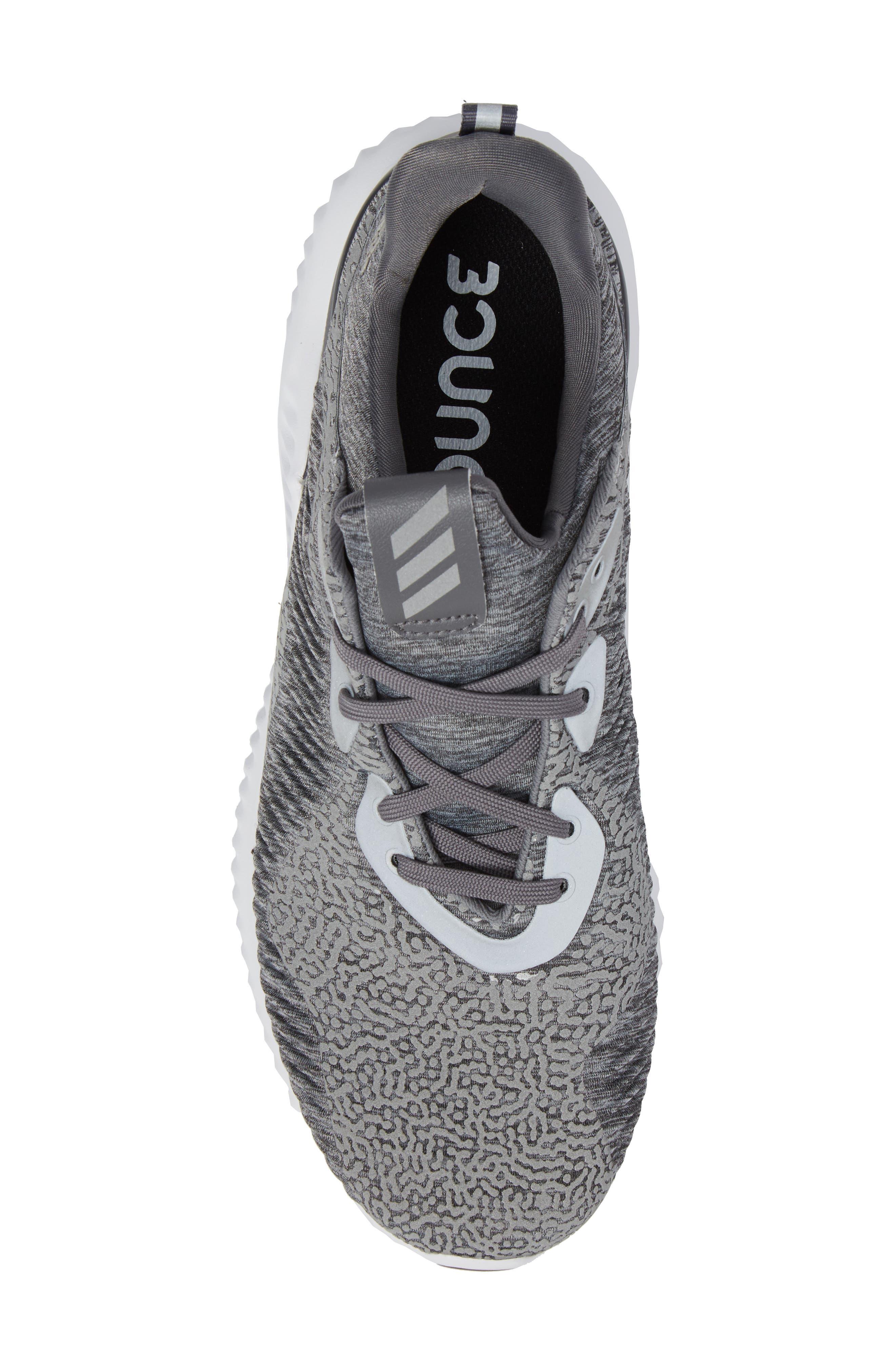 Alternate Image 5  - adidas AlphaBounce Aramis Sneaker (Men)