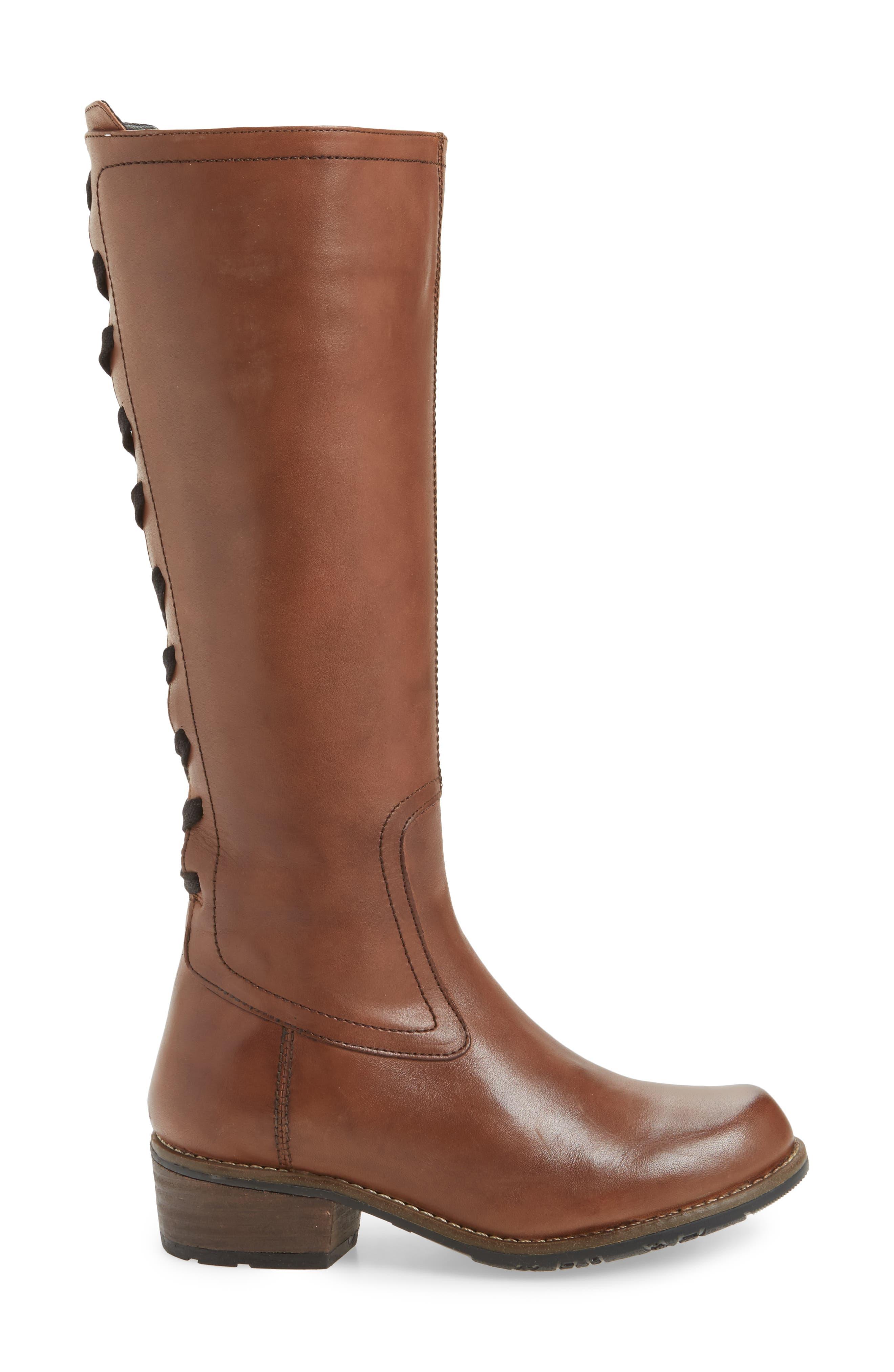 Alternate Image 3  - Wolky Pardo Boot (Women)