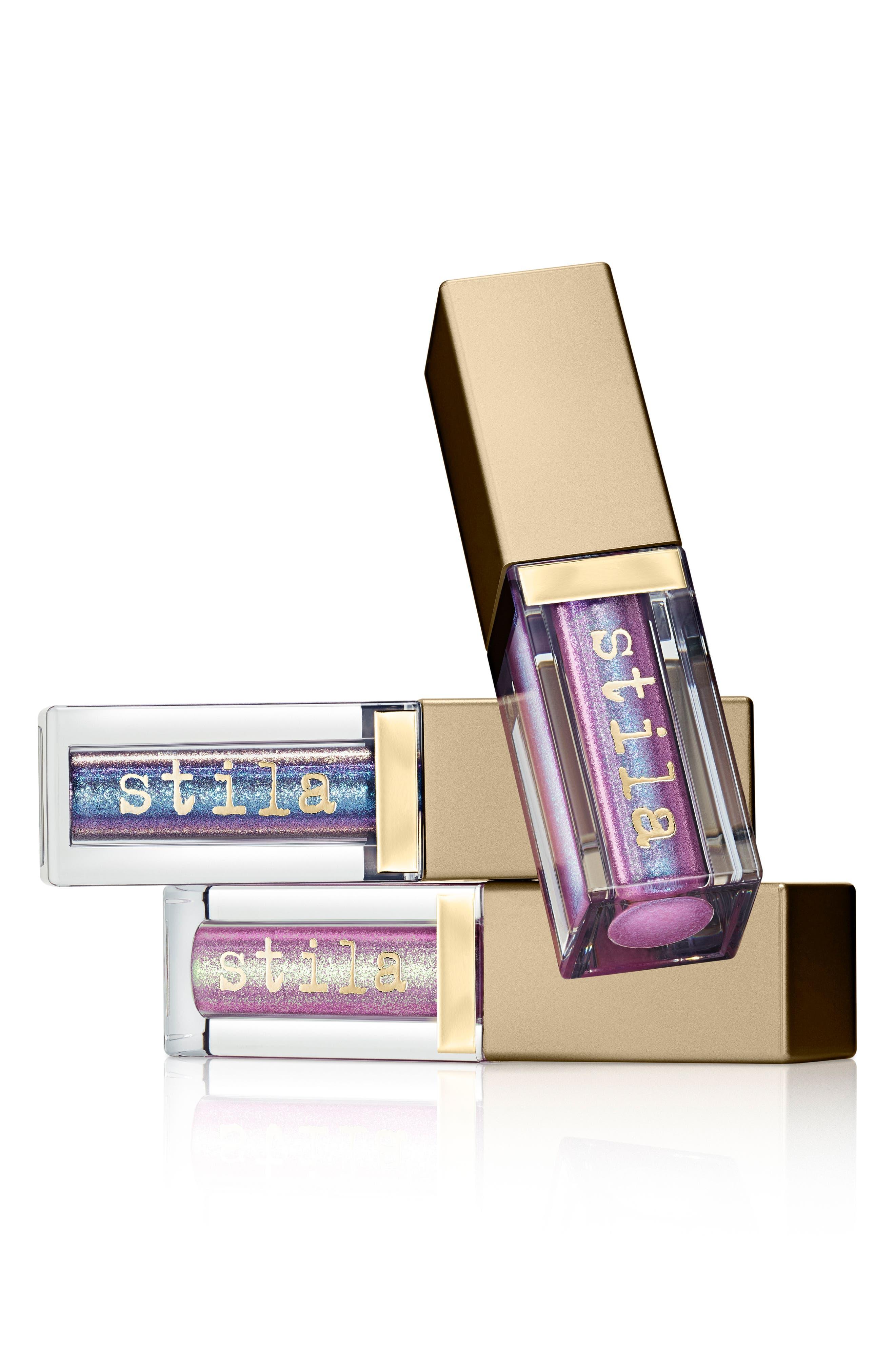 Alternate Image 6  - Stila Magnificent Metals Glitter & Glow Liquid Eyeshadow