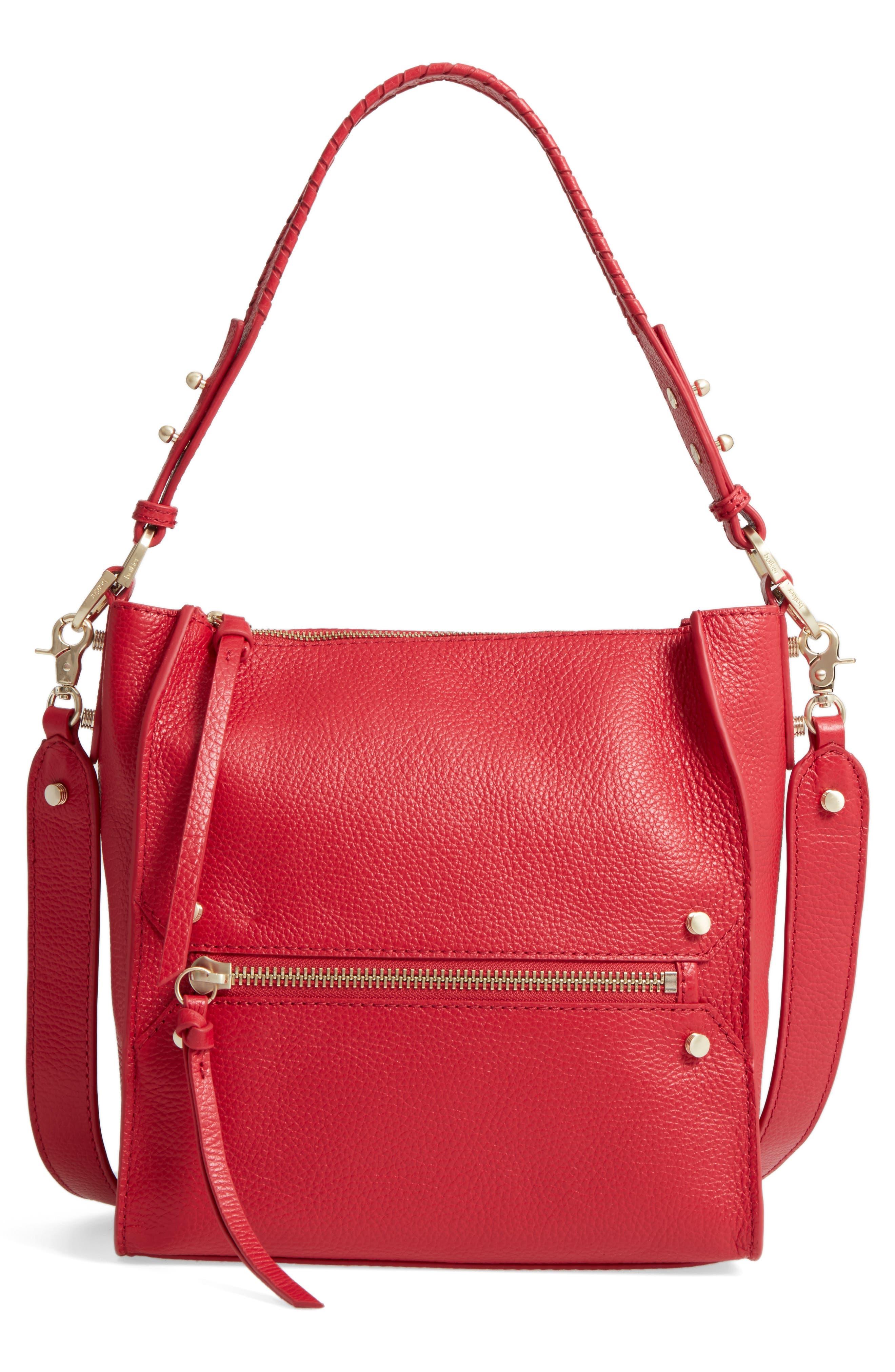 Main Image - Botkier Small Paloma Leather Hobo