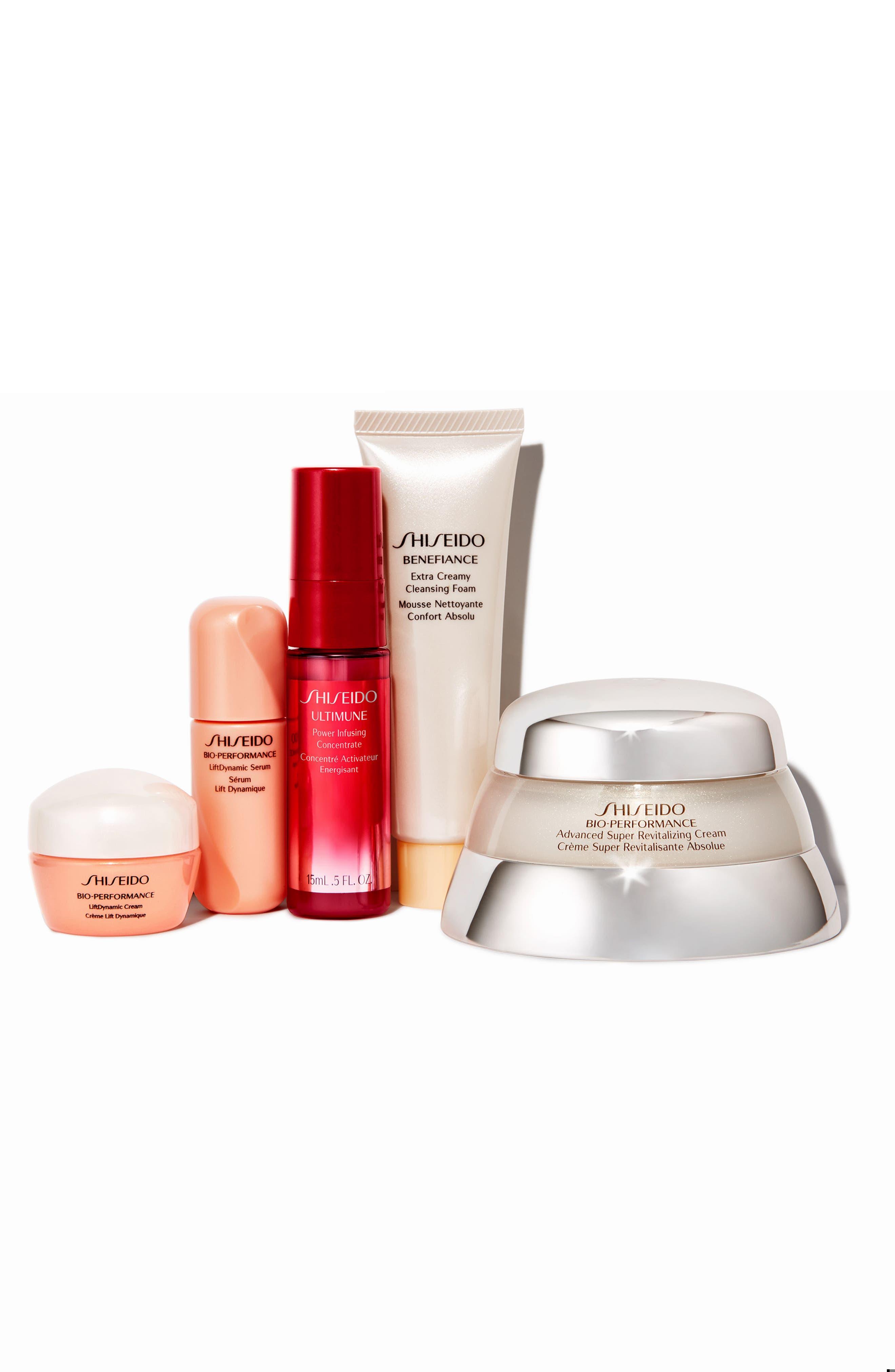 Alternate Image 2  - Shiseido Super Revitalizing Collection ($182 Value)
