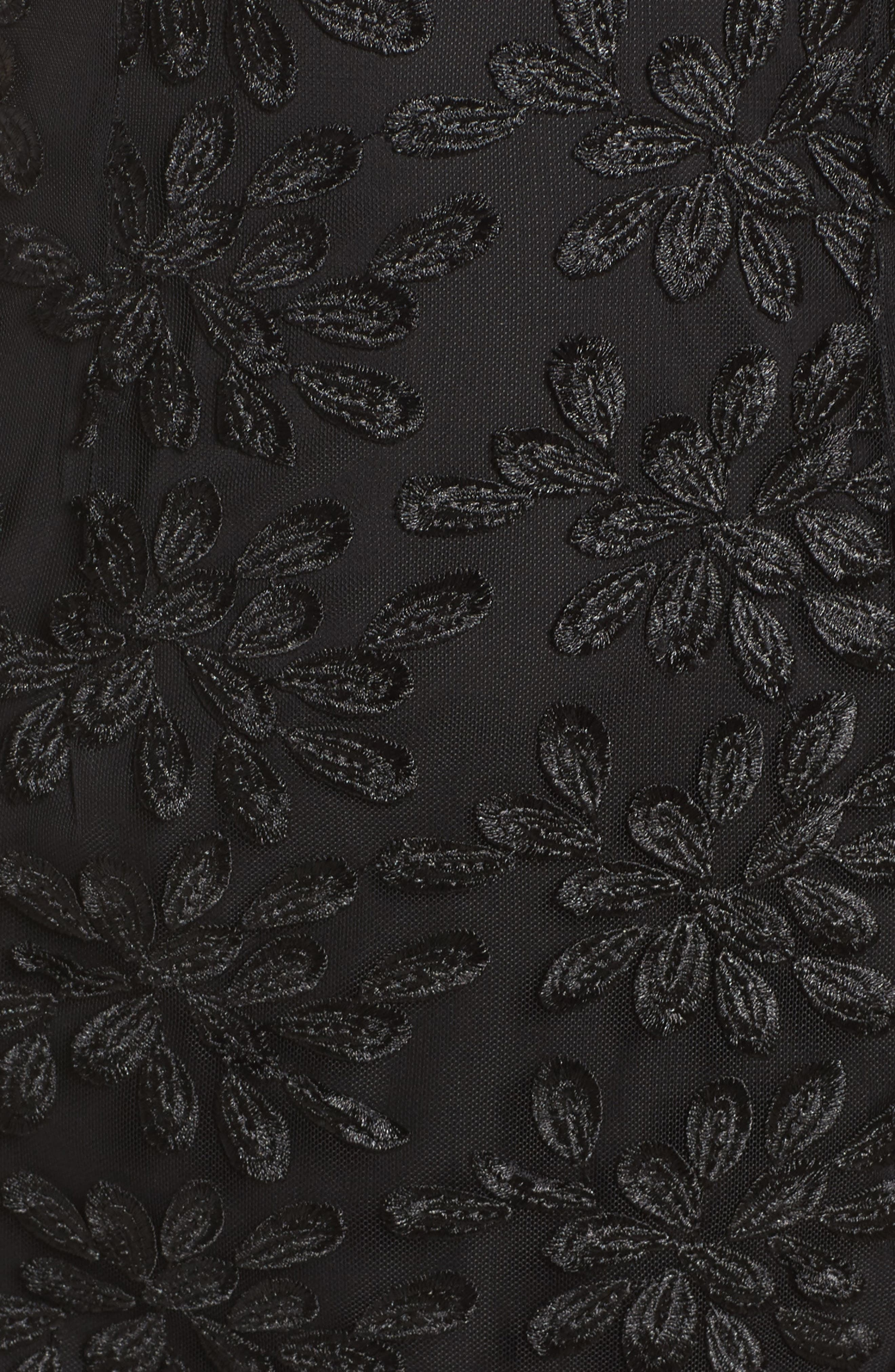 Alternate Image 5  - Bardot Fiona Lace Dress