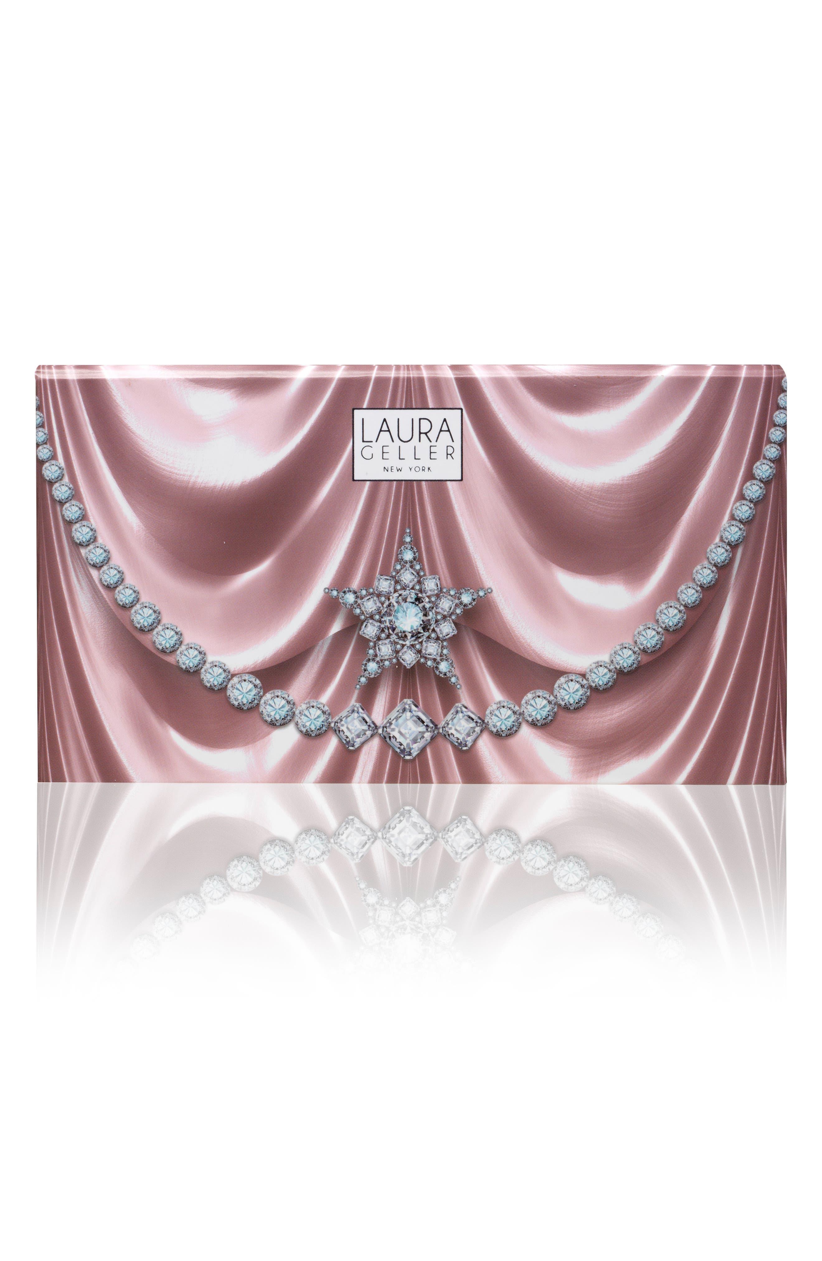 Alternate Image 3  - Laura Geller Beauty Red Carpet Ready Palette (Nordstrom Exclusive) ($63 Value)