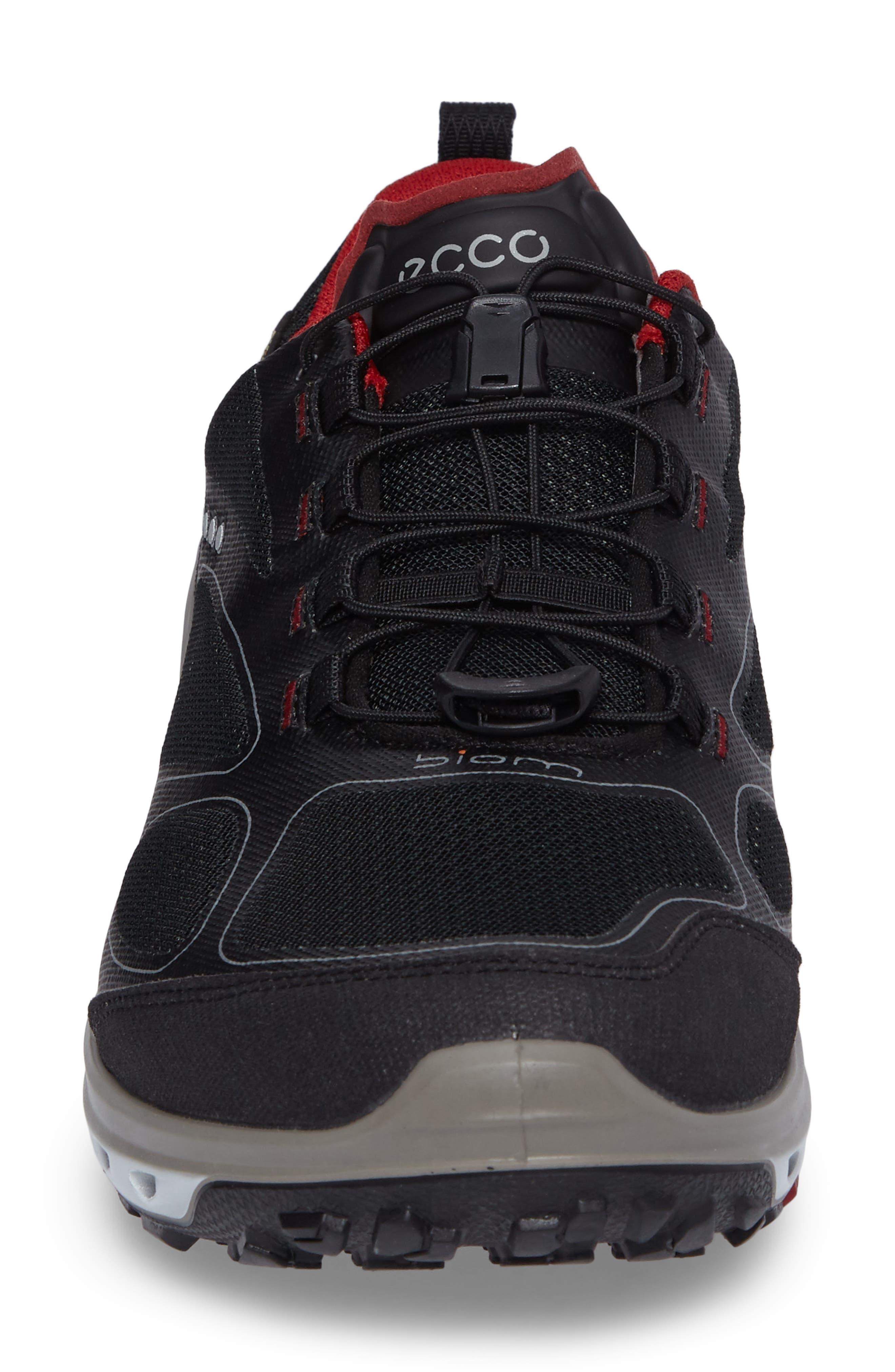 Alternate Image 4  - ECCO Biom Venture GTX Sneaker (Men)