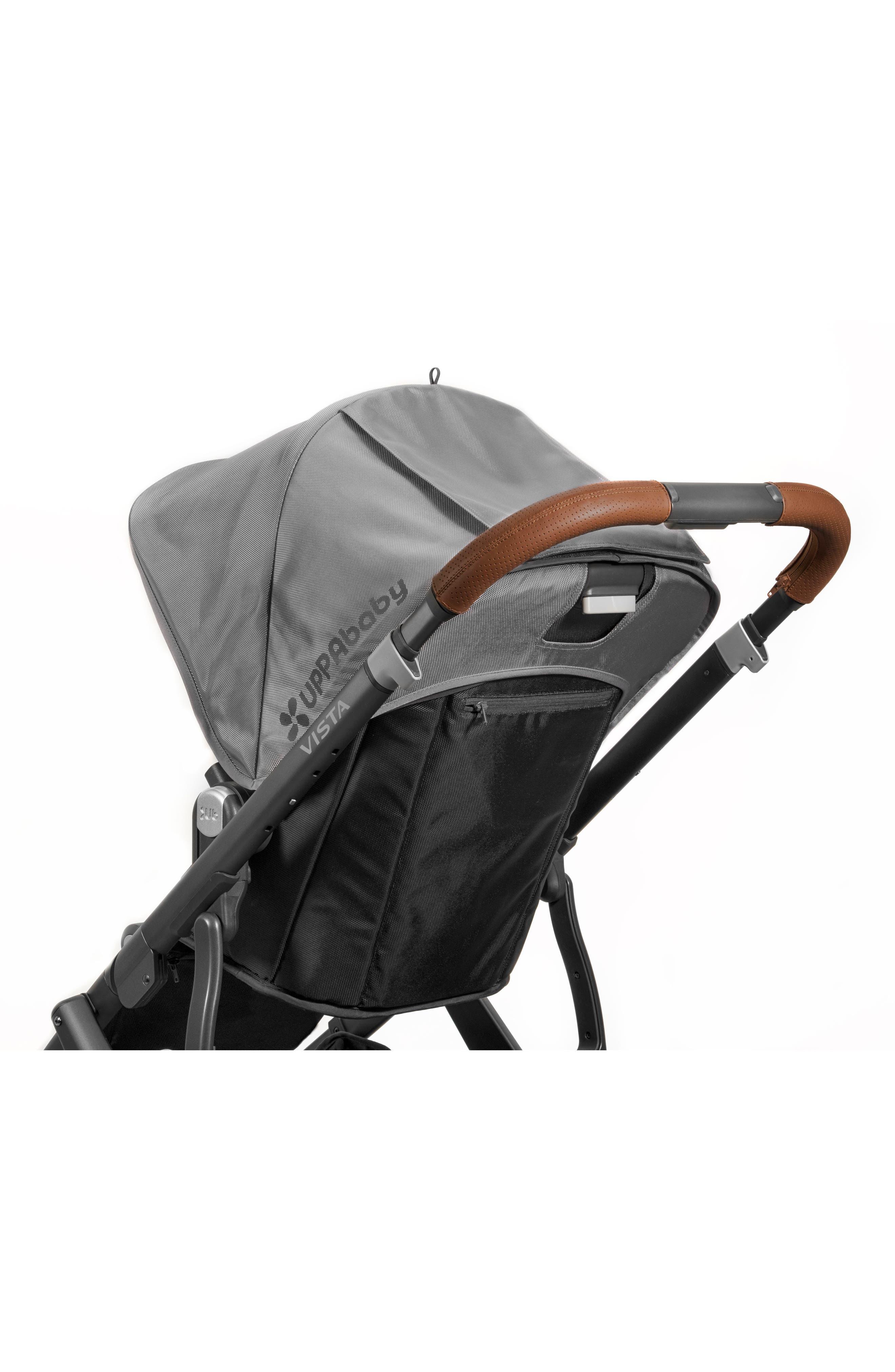 VISTA<sup>®</sup> Stroller Handlebar Cover,                         Main,                         color, Saddle