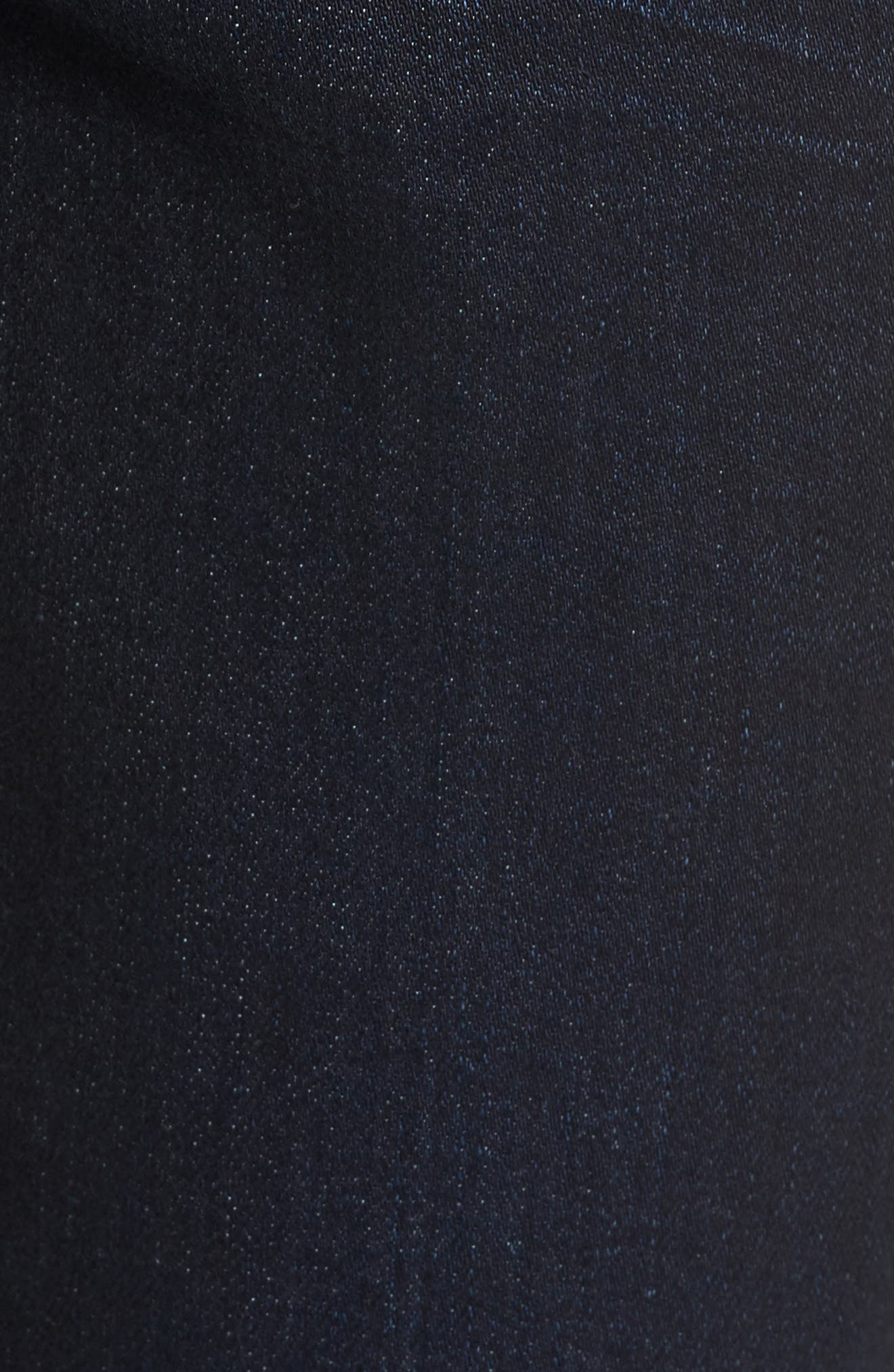 Alternate Image 5  - Mavi Jeans Zach Straight Leg Jeans (Coated Authentic Vintage)