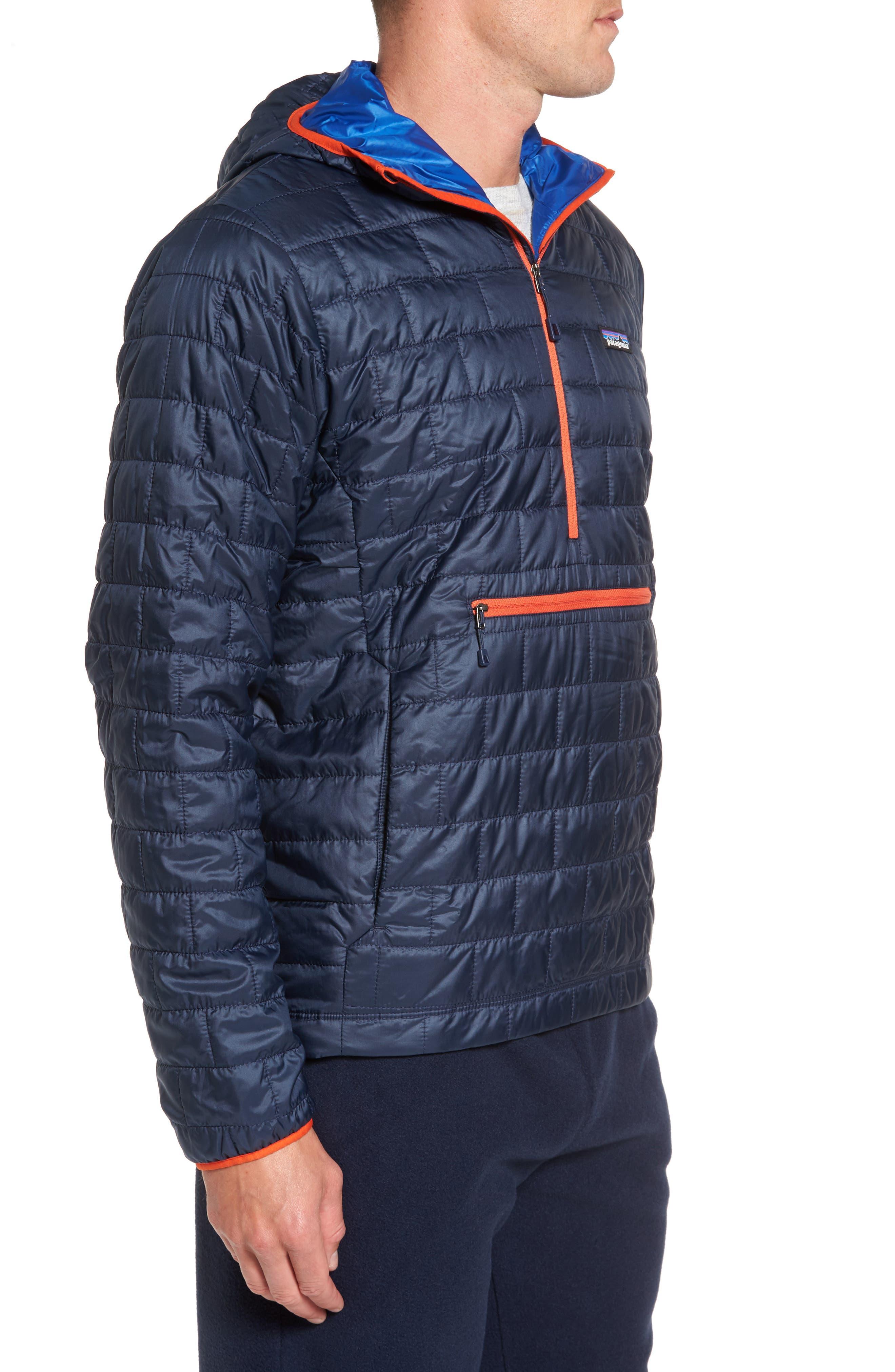 Alternate Image 3  - Patagonia Nano Puff® Bivy Regular Fit Water Resistant Jacket