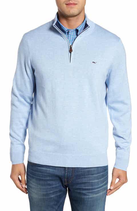 Men's Cotton Sweaters | Nordstrom