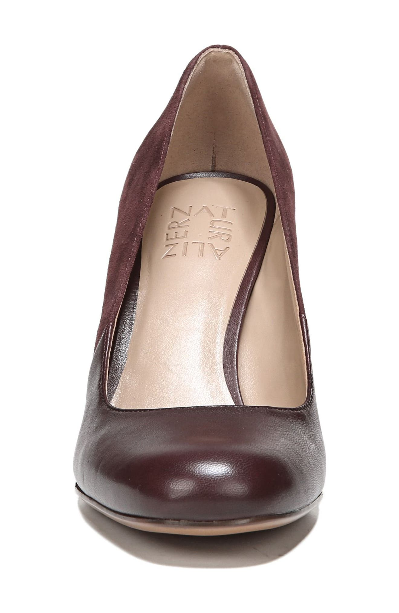 Alternate Image 4  - Naturalizer Rhea Pump (Women)