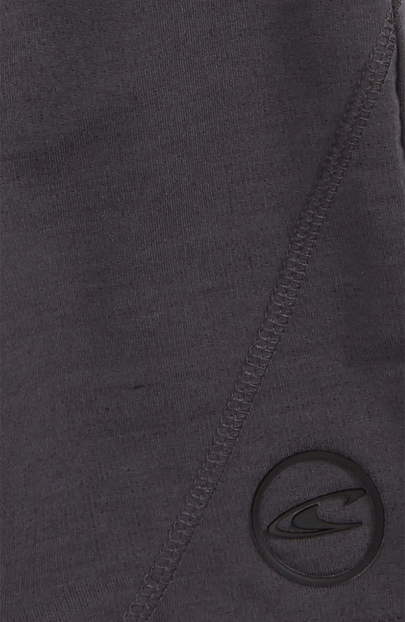 Alternate Image 2  - O'Neill Traveler Knit Shorts (Little Boys)