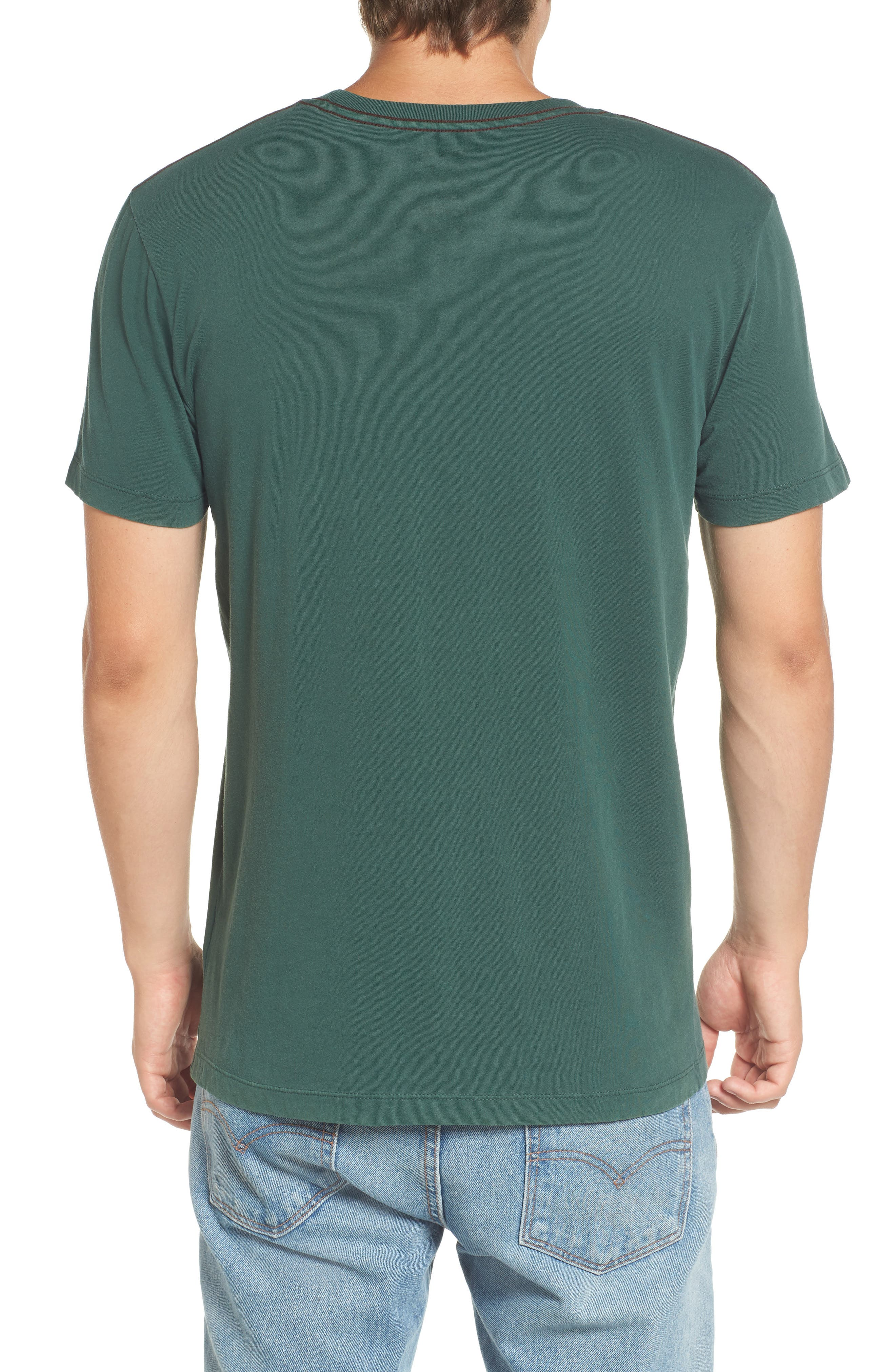 'PTC 2' T-Shirt,                             Alternate thumbnail 2, color,                             Sycamore