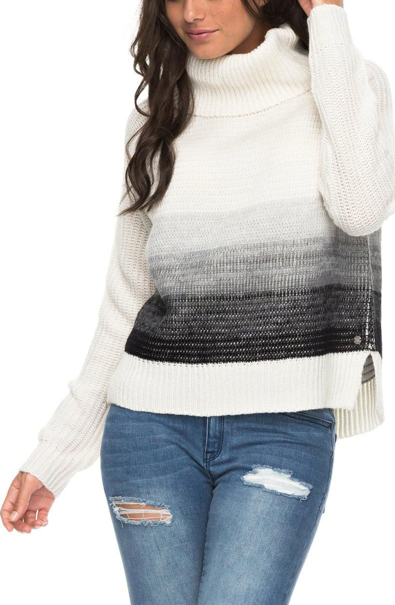 Roxy Morning Sun Sweater