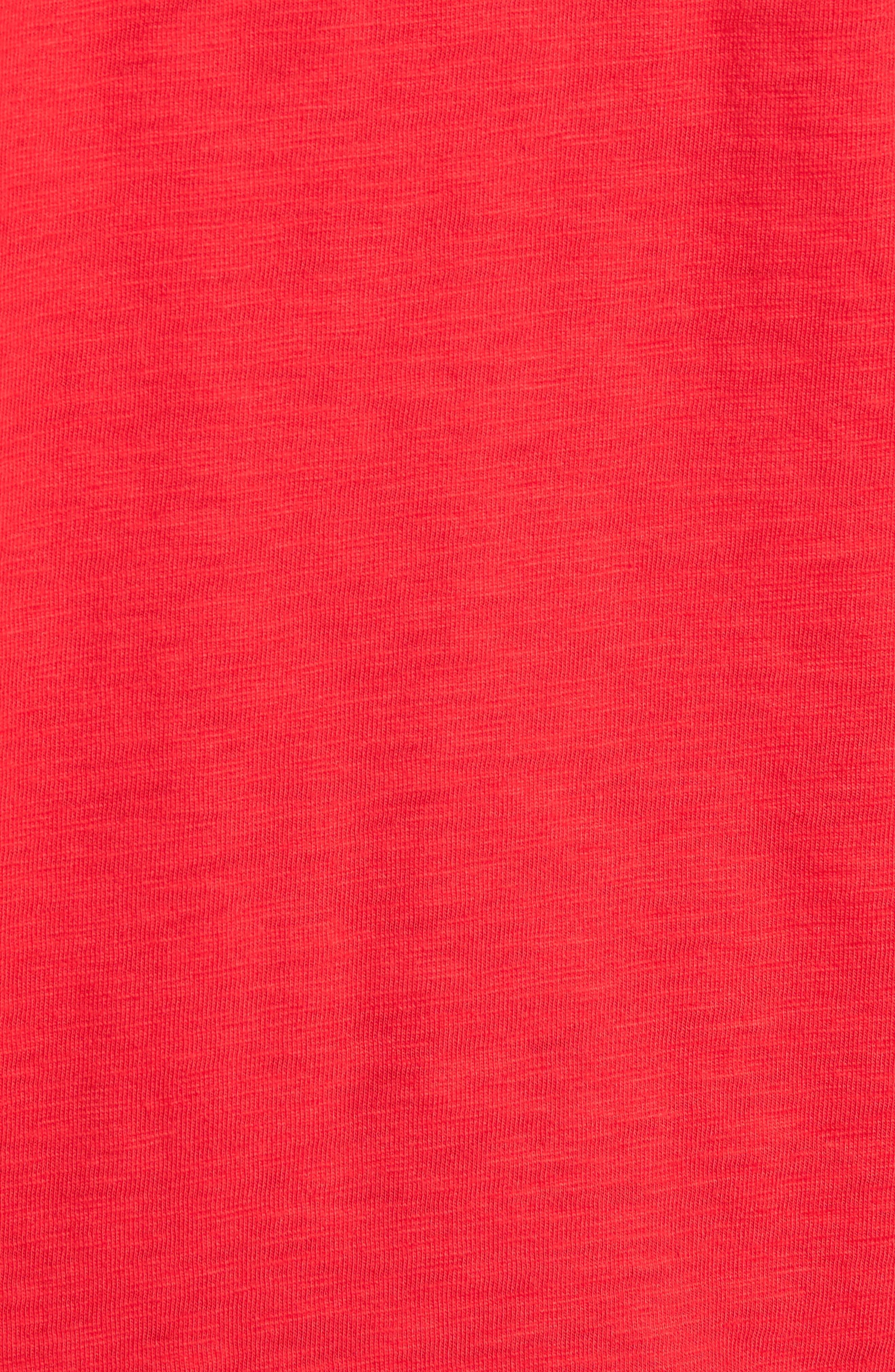 Alternate Image 5  - Southern Tide Montford Slub Pocket T-Shirt