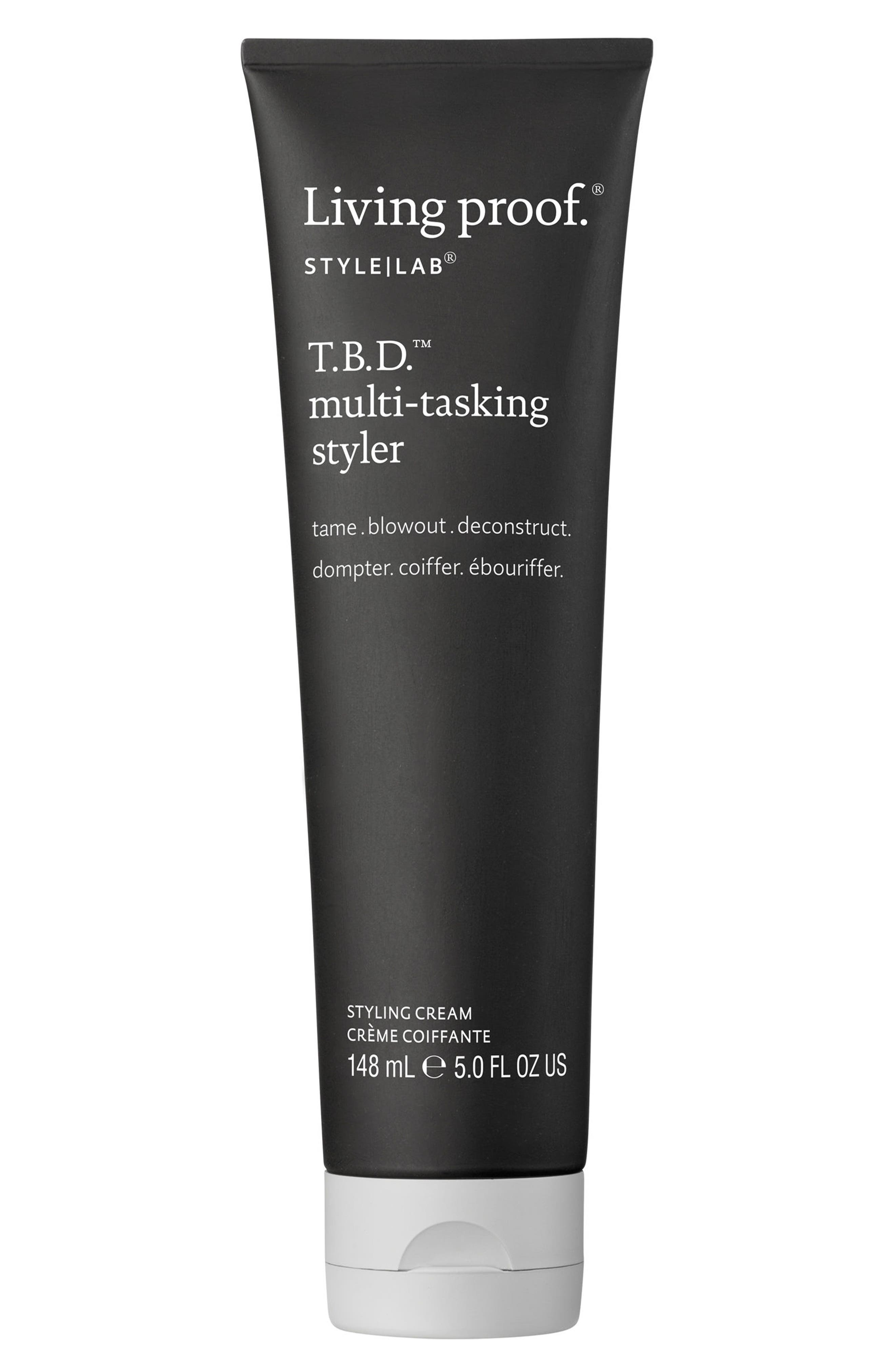 Main Image - Living proof® T.B.D. Multi-Tasking Styler