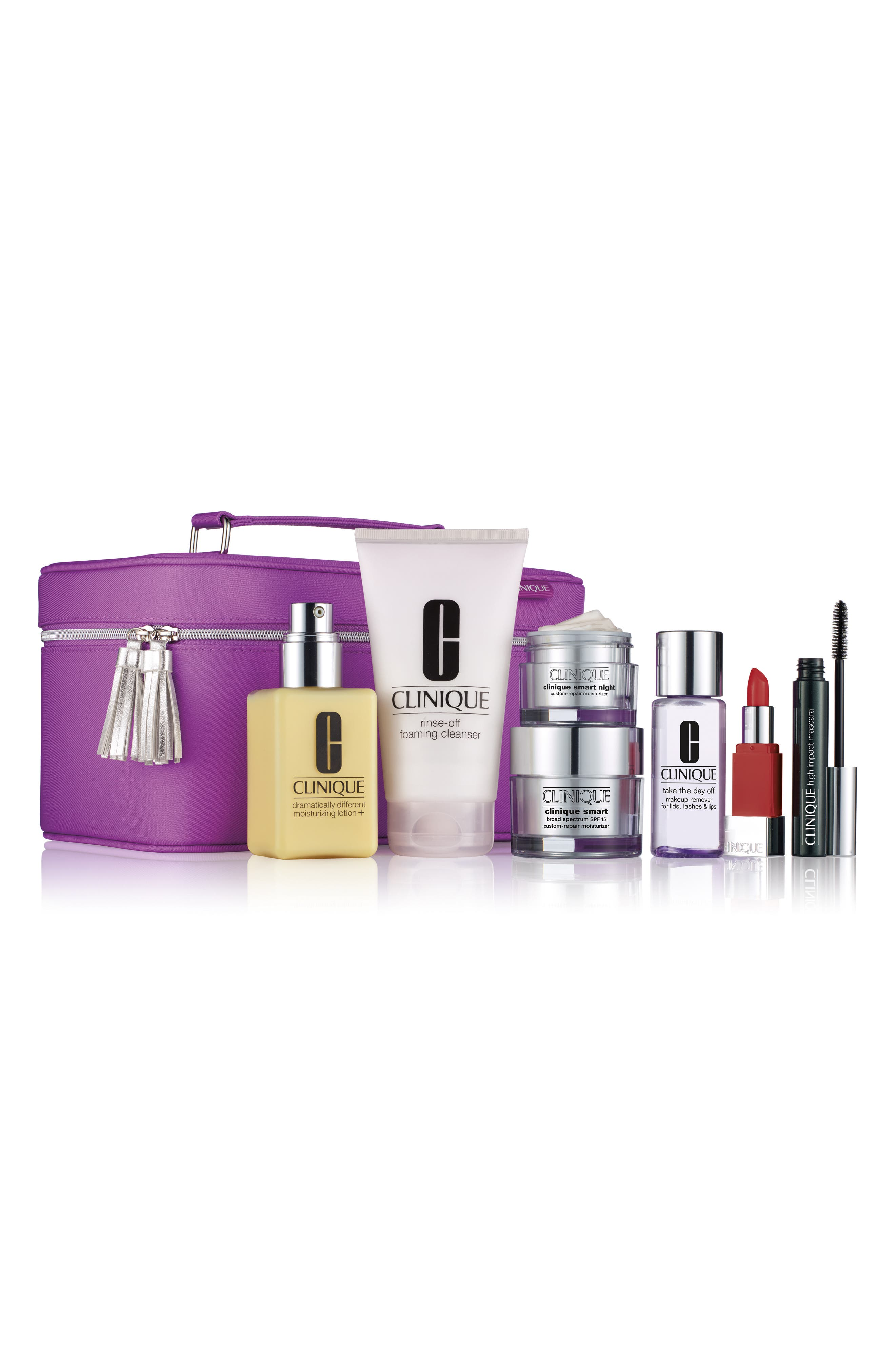 Clinique Best of Collection (Purchase with Clinique Purchase)