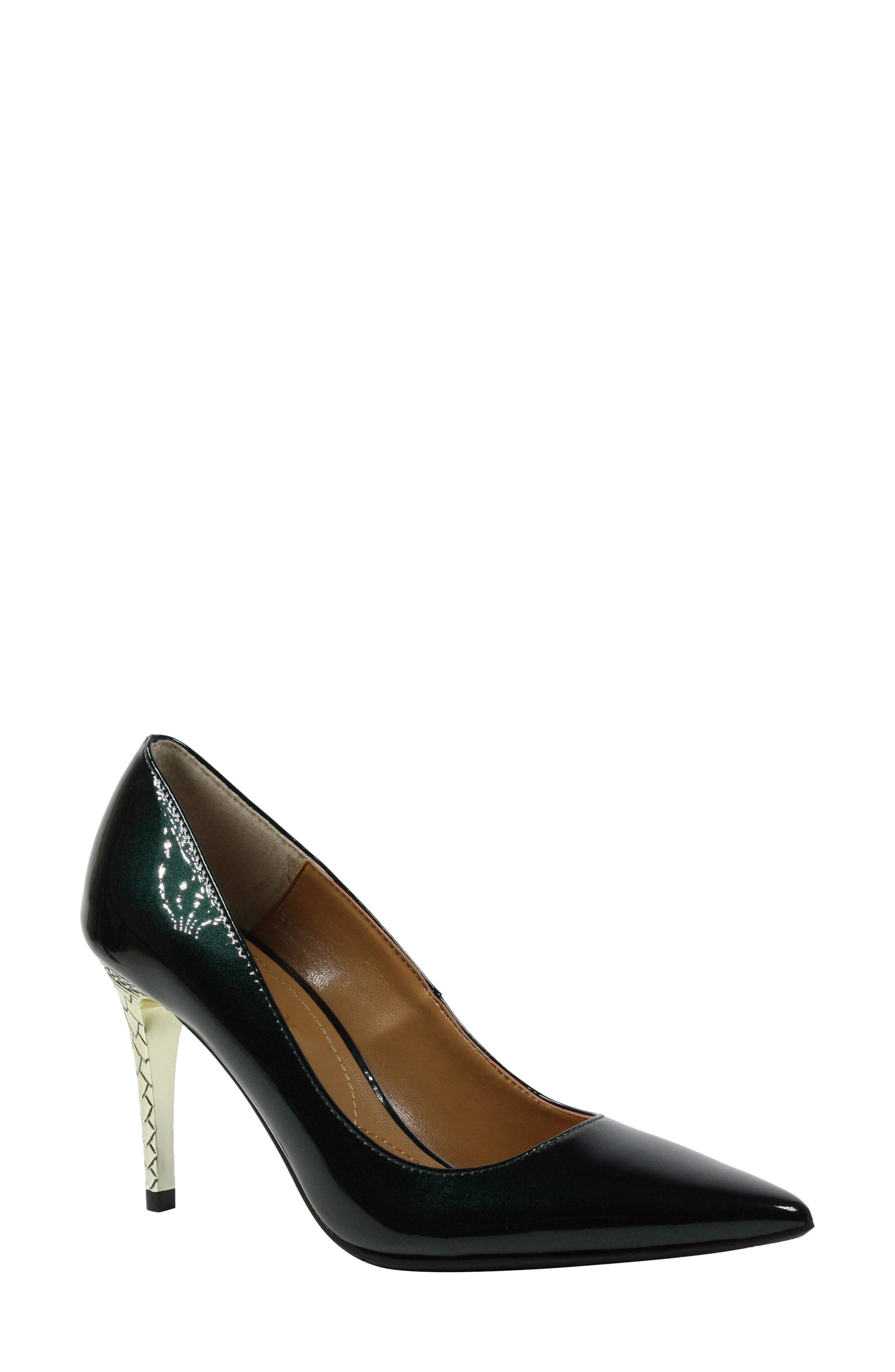 Alternate Image 1 Selected - J. Reneé 'Maressa' Pointy Toe Pump (Women)