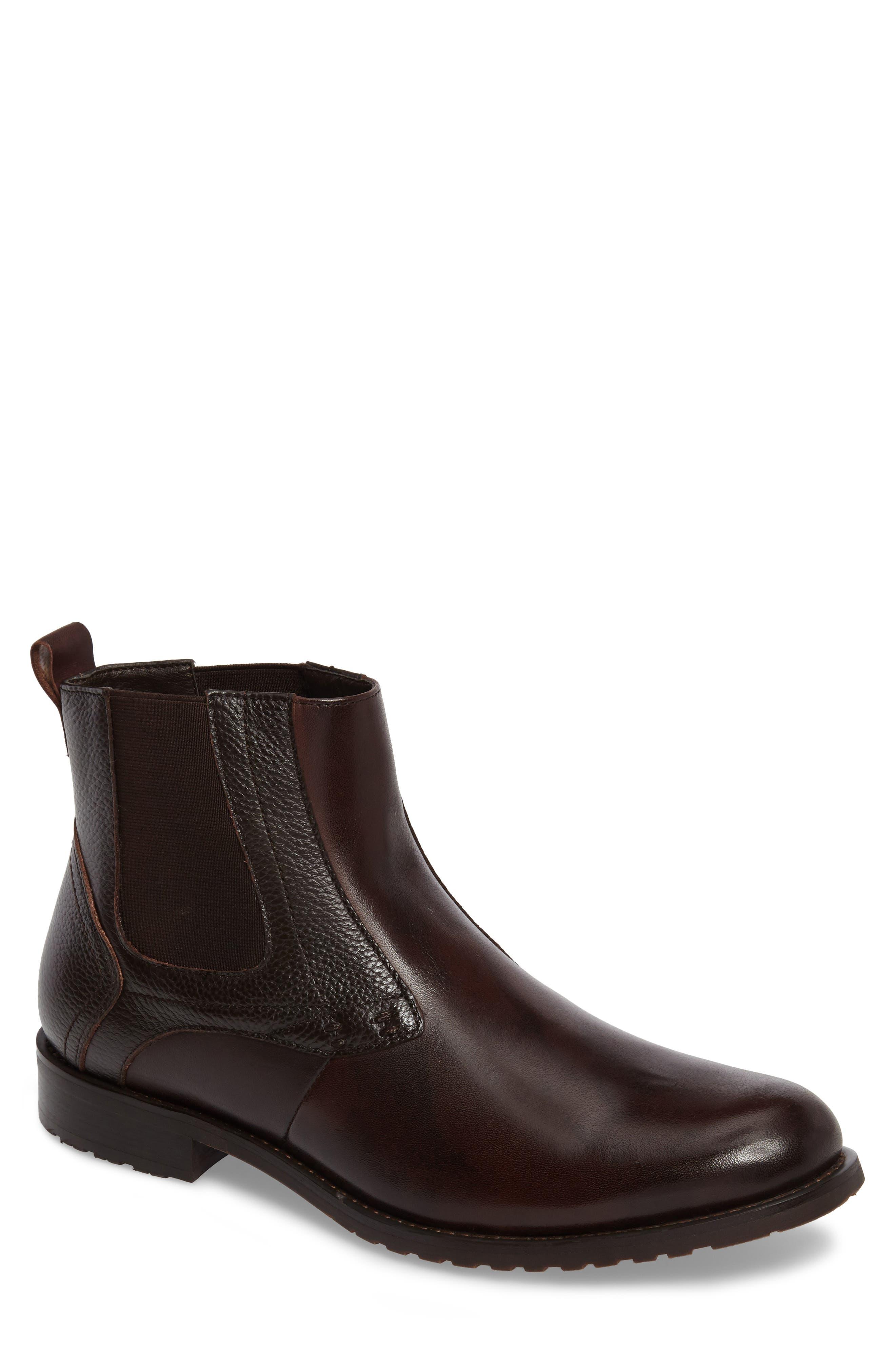 English Laundry Oaks Chelsea Boot (Men)