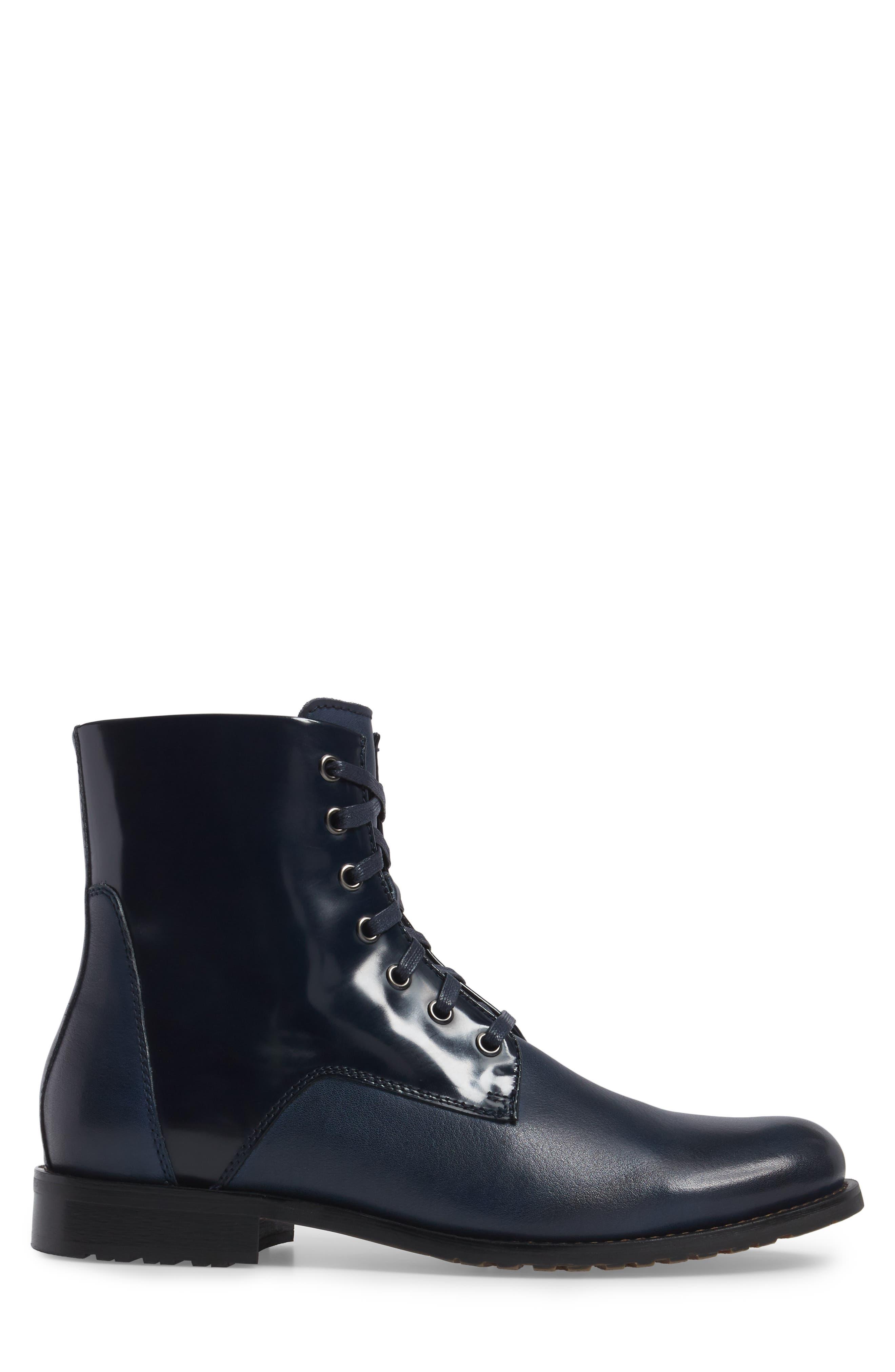 Alternate Image 3  - English Laundry Athol Plain Toe Boot (Men)