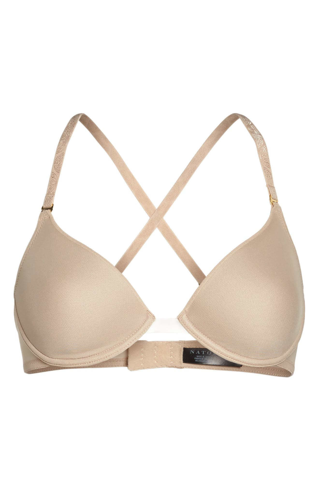 Alternate Image 6  - Natori Convertible Underwire Bra