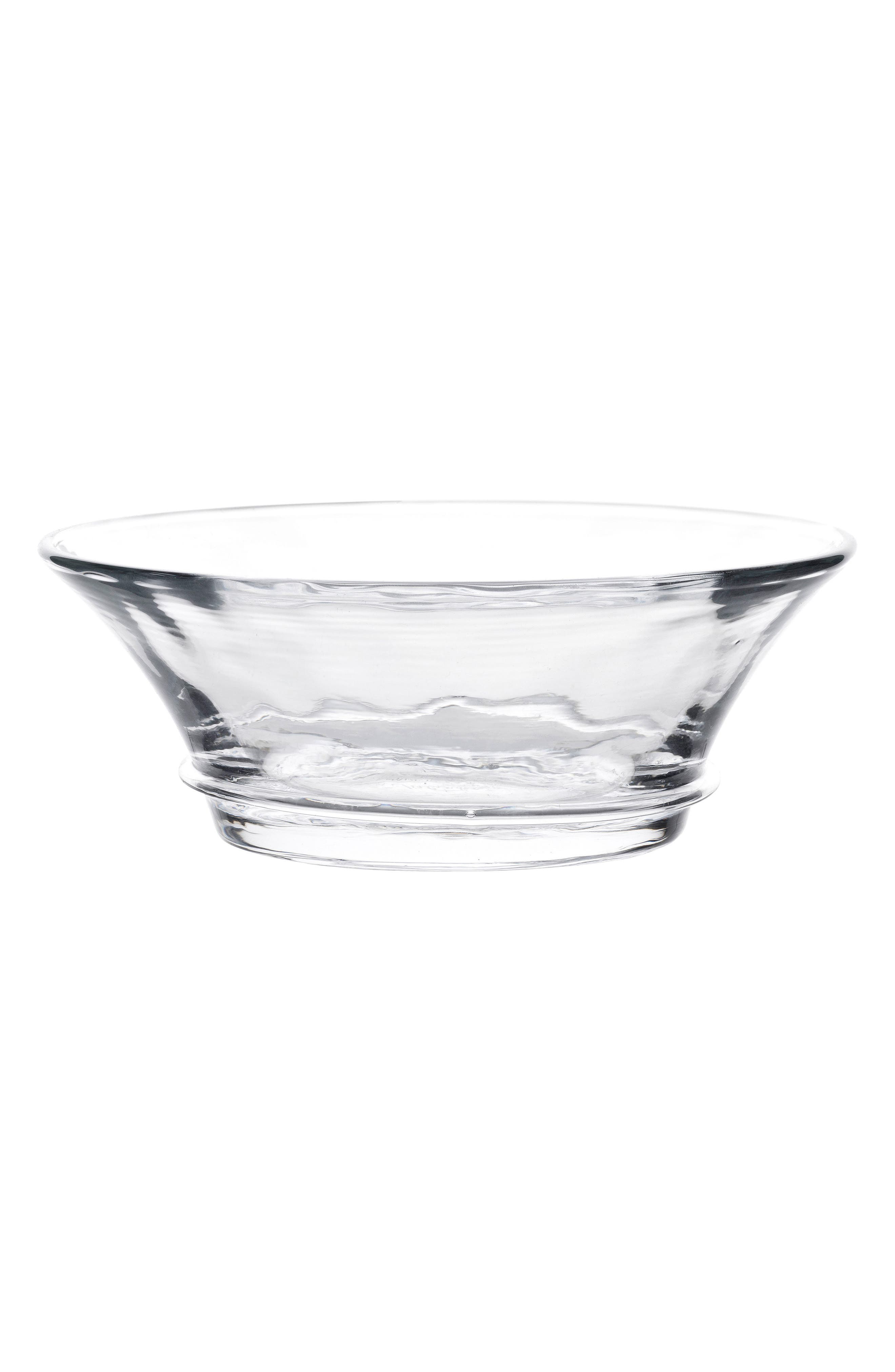 Carine Bowl,                         Main,                         color, Clear