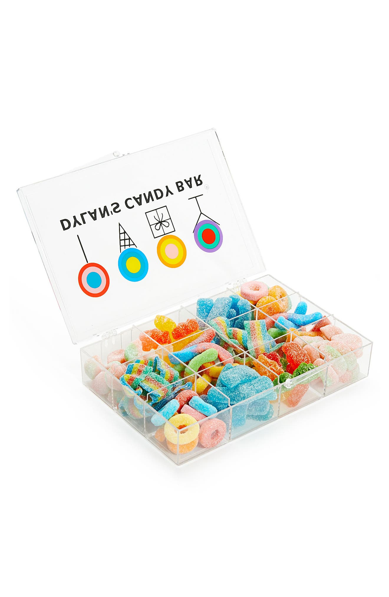 Alternate Image 2  - Dylan's Candy Bar Signature Sour Tackle Box