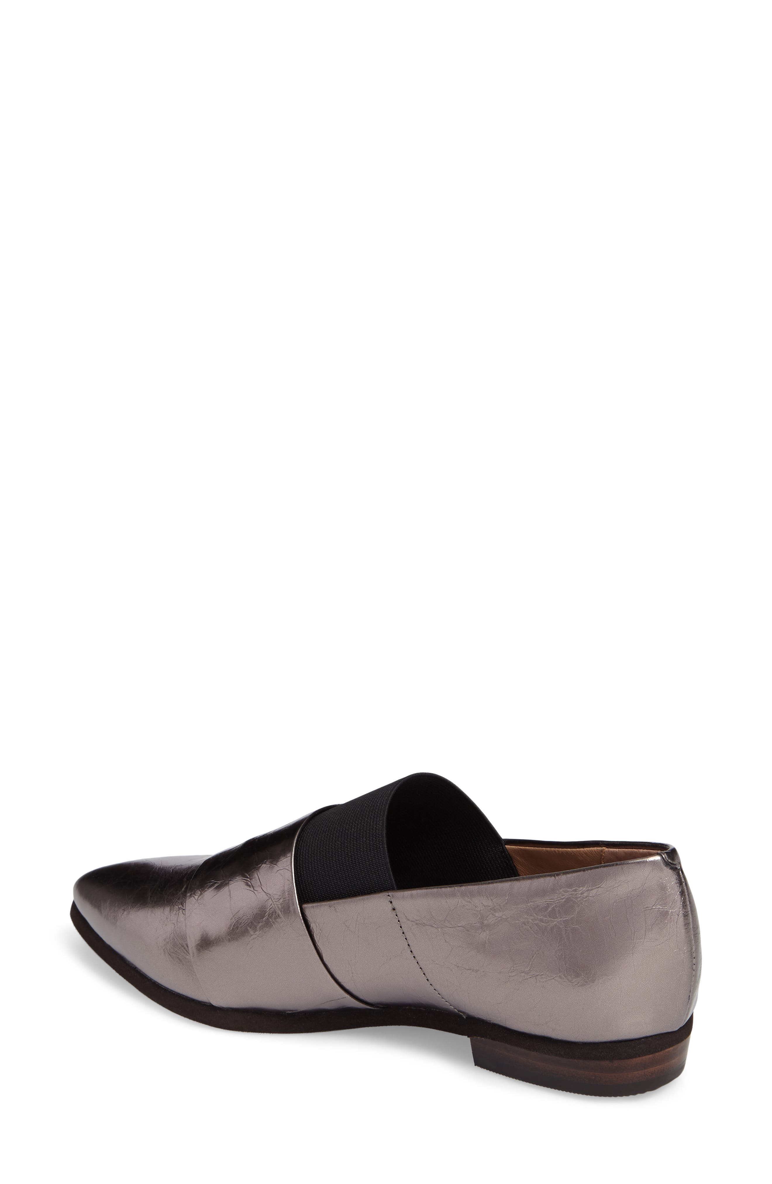 Alternate Image 2  - Linea Paolo Mason Loafer (Women)