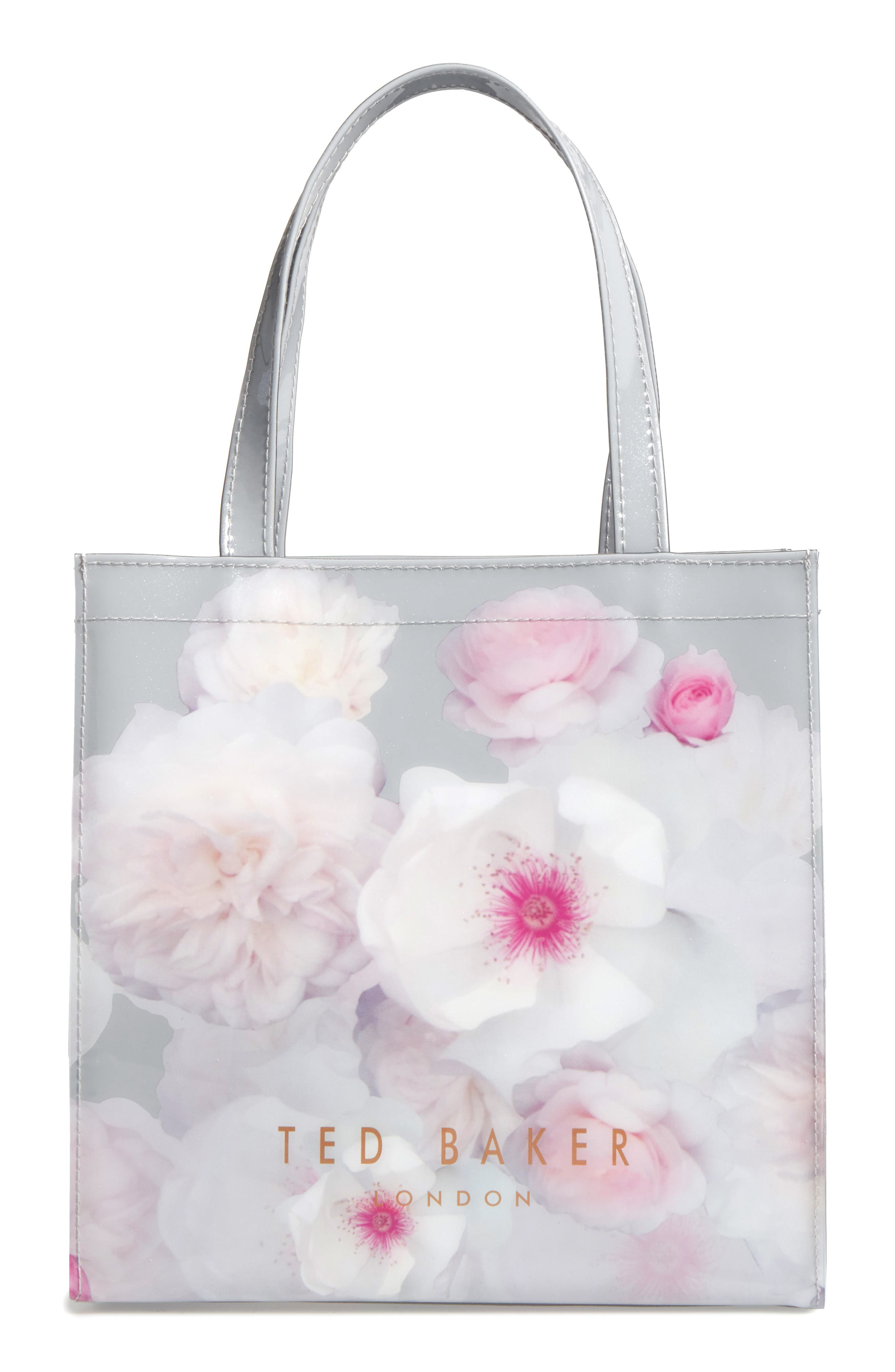 Ted Baker London Small Cerycon Chelsea Faux Leather Tote