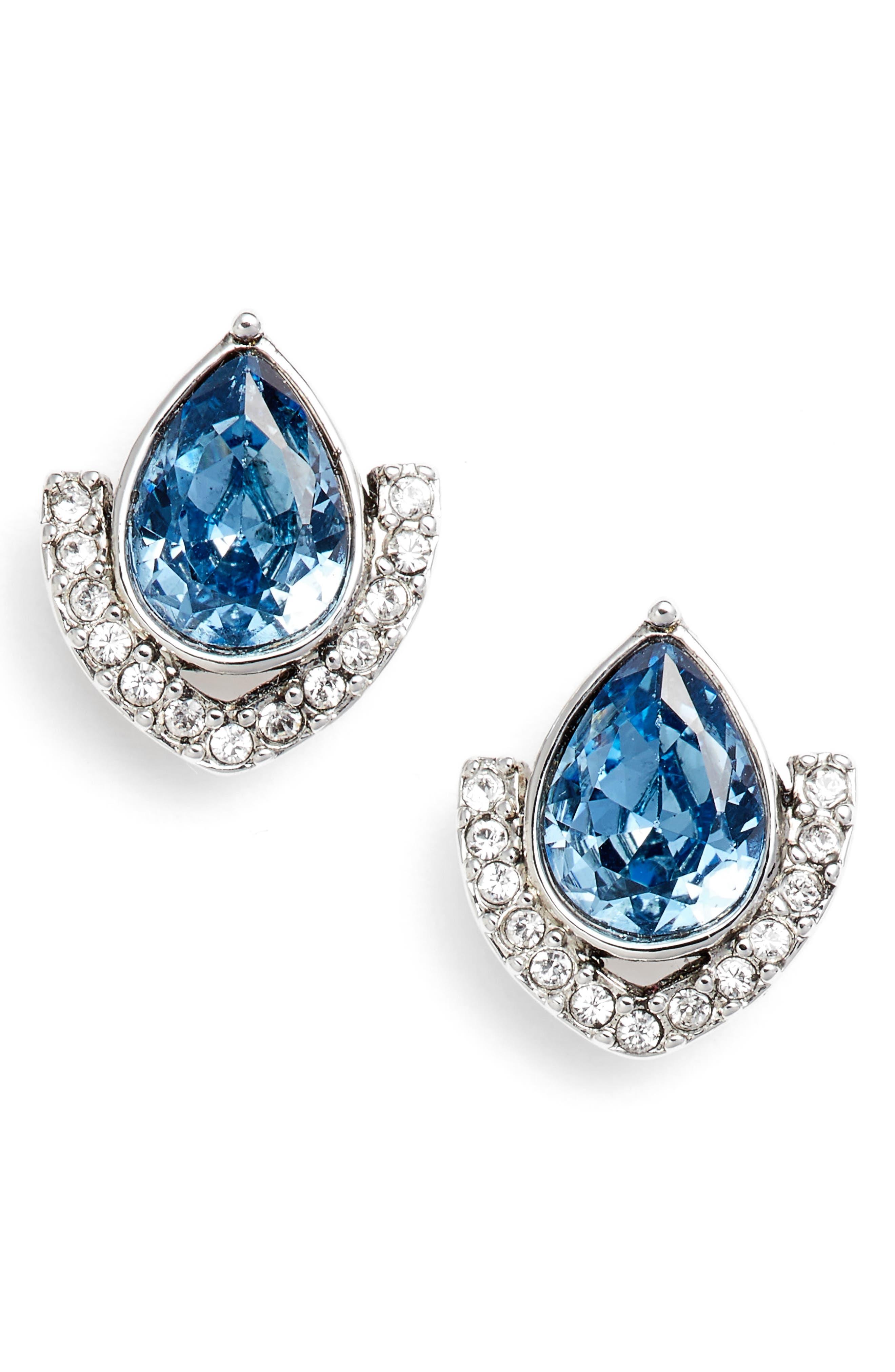 Jenny Packham Stud Earrings
