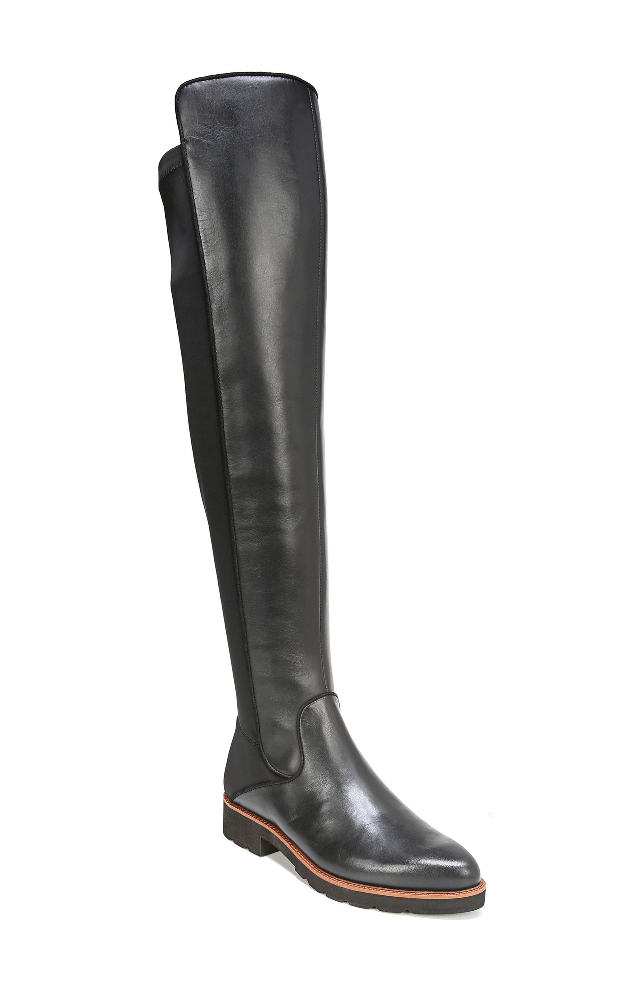 SARTO by Franco Sarto Benner Over the Knee Boot (Women)