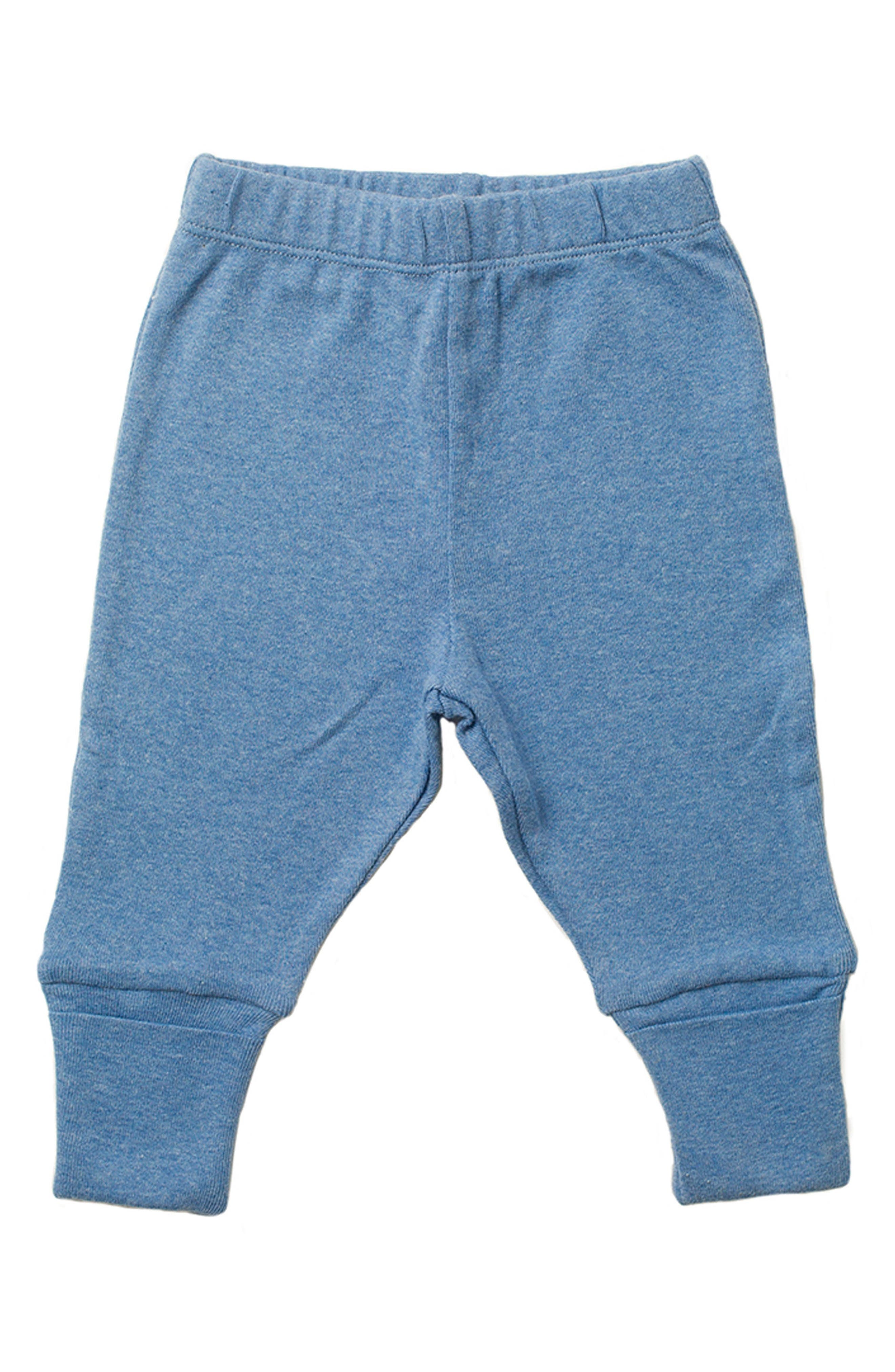 Monica + Andy Hello Baby Organic Cotton Sweatpants (Baby)