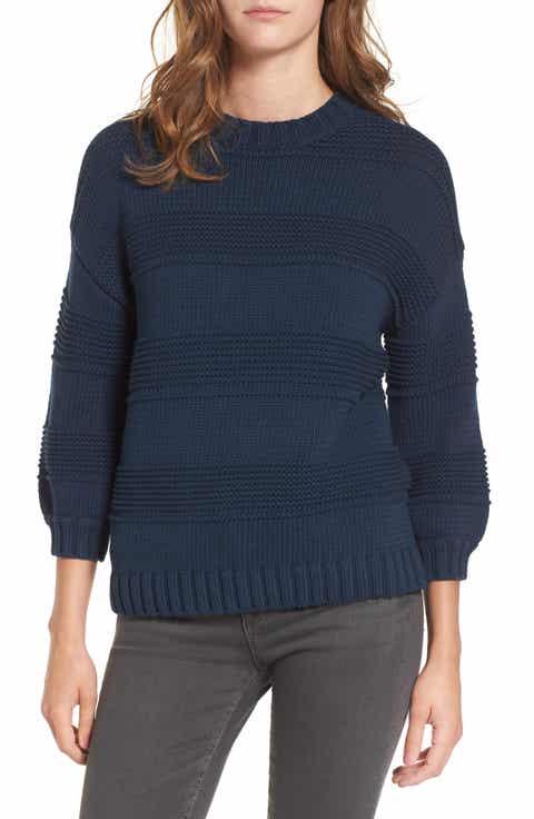 AG Sabrina Crewneck Sweater