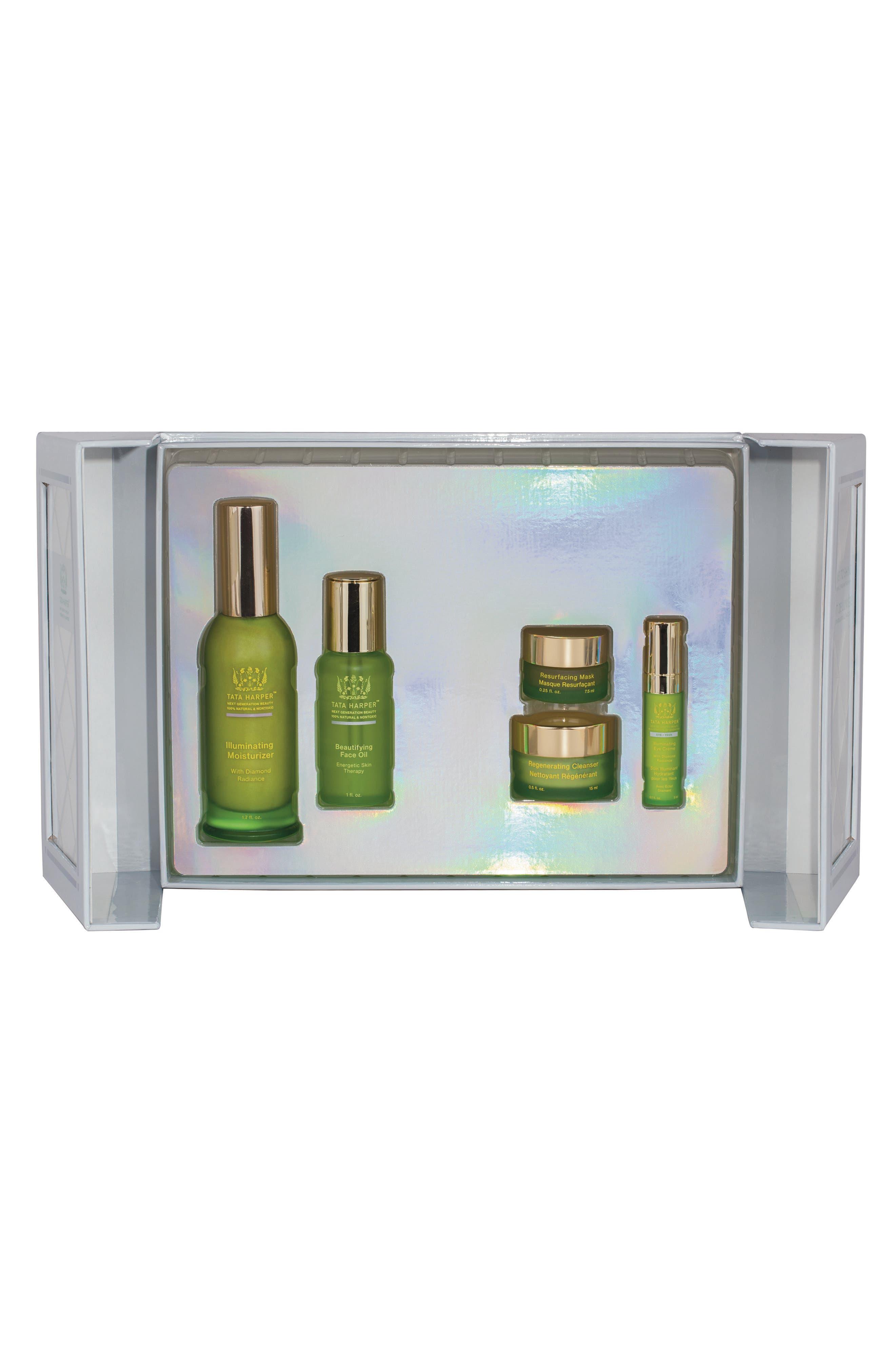 Main Image - Tata Harper Skincare Time To Shine Set ($217 Value)