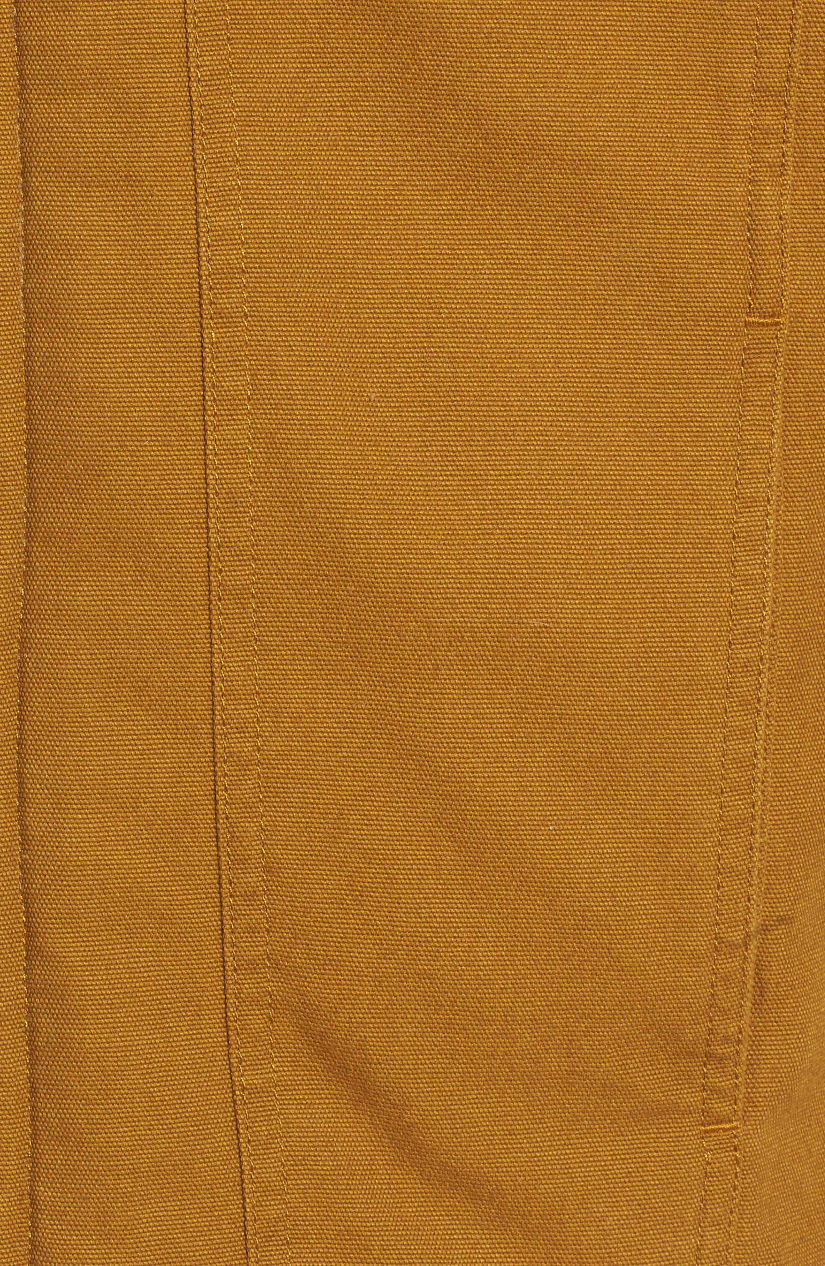 Alternate Image 5  - Vans AV Edict II Jacket
