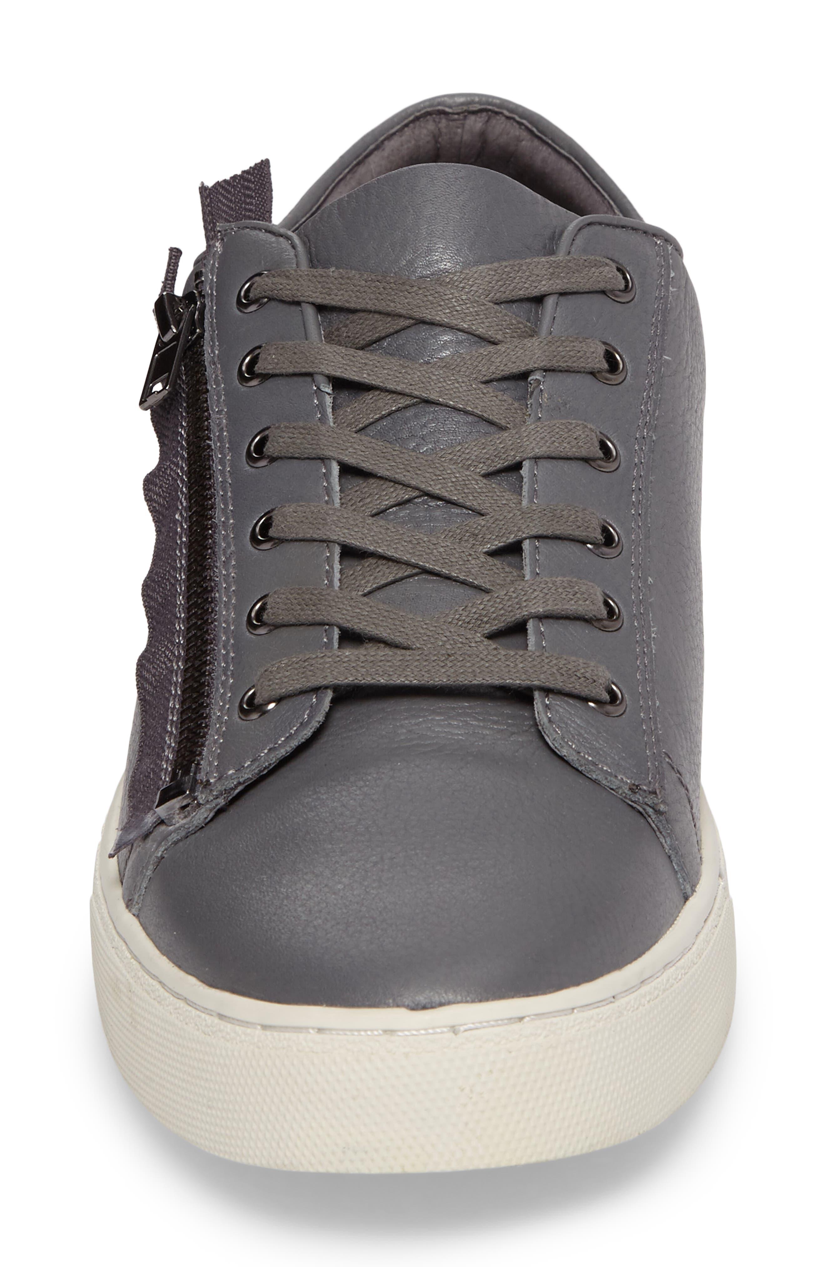 Alternate Image 4  - JSlides Wayne Sneaker (Men)