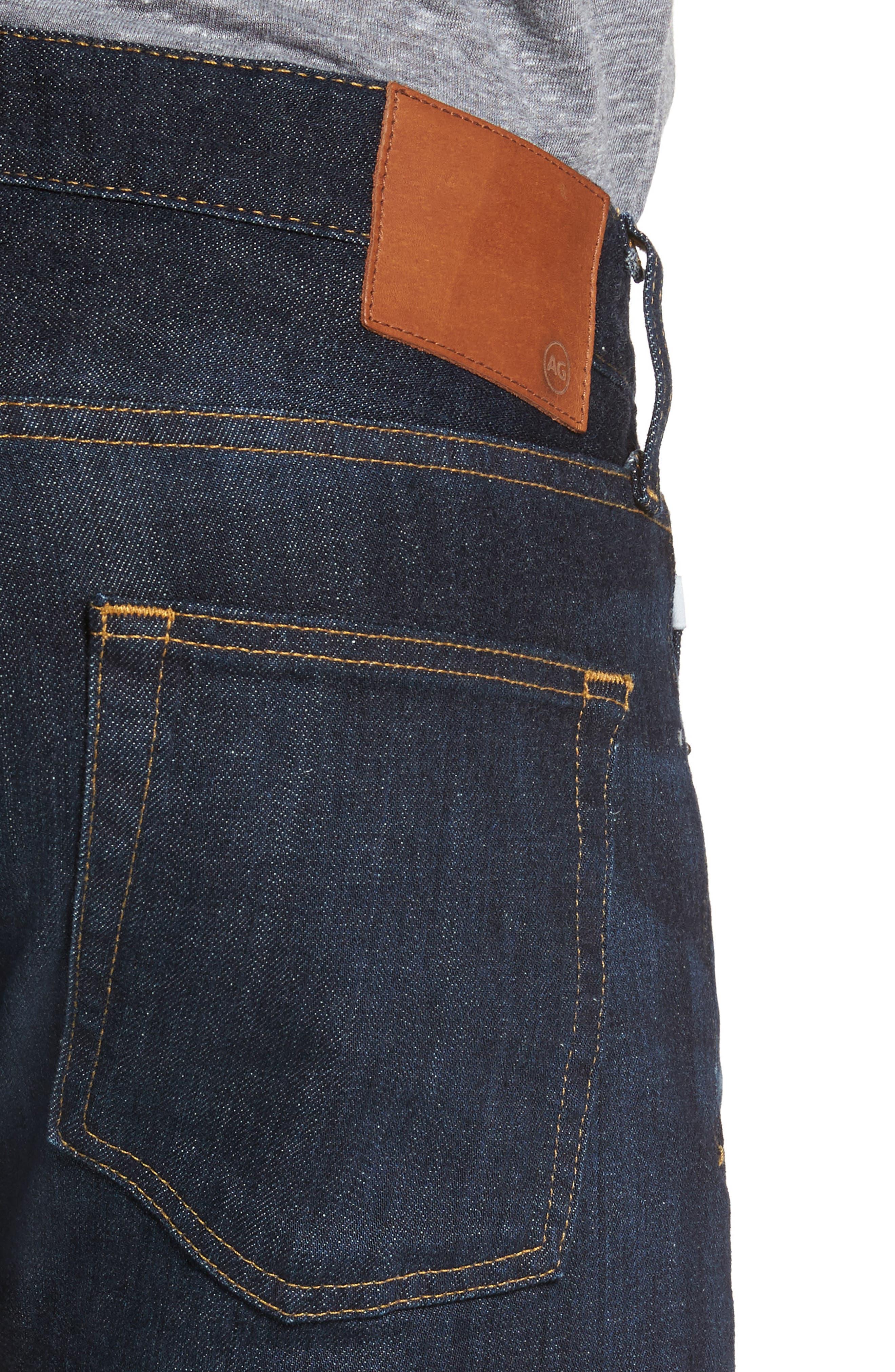 Tellis Slim Fit Jeans,                             Alternate thumbnail 4, color,                             2 Years Jinx