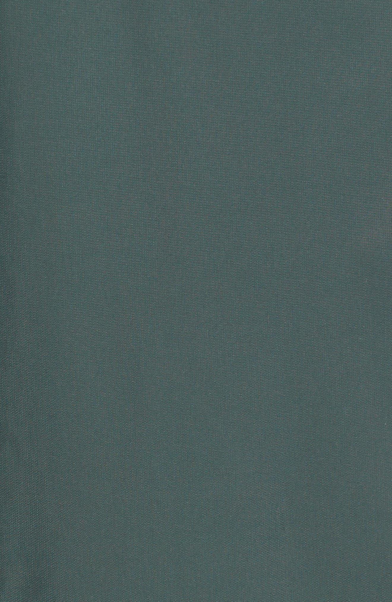 Portland Jacket,                             Alternate thumbnail 5, color,                             Vintage Green