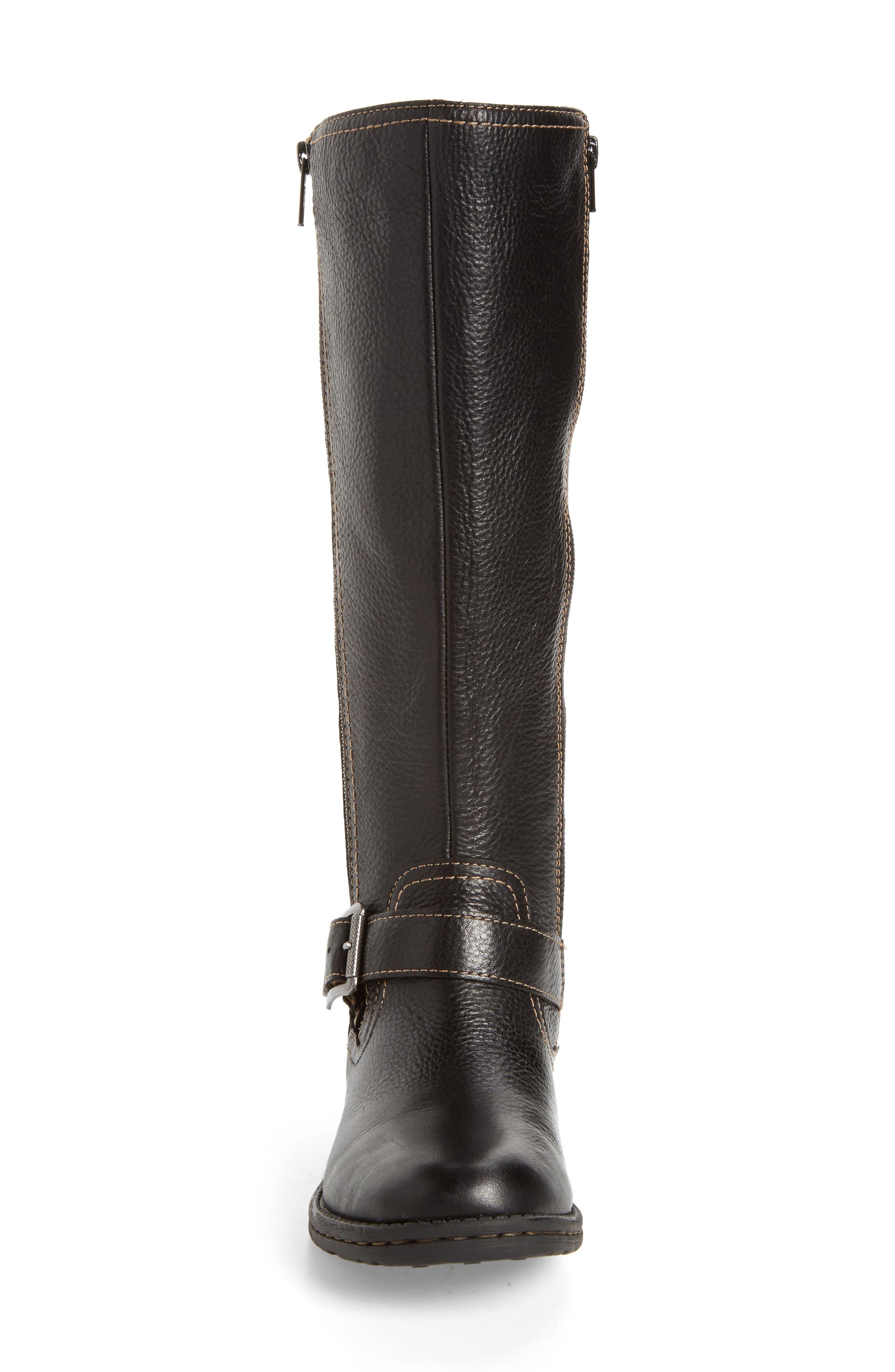 Alternate Image 4  - Comfortiva Sedalia Tall Boot (Women)